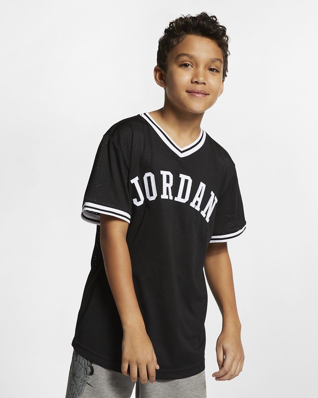 Jordan Jumpman Air Trikot für ältere Kinder (Jungen)