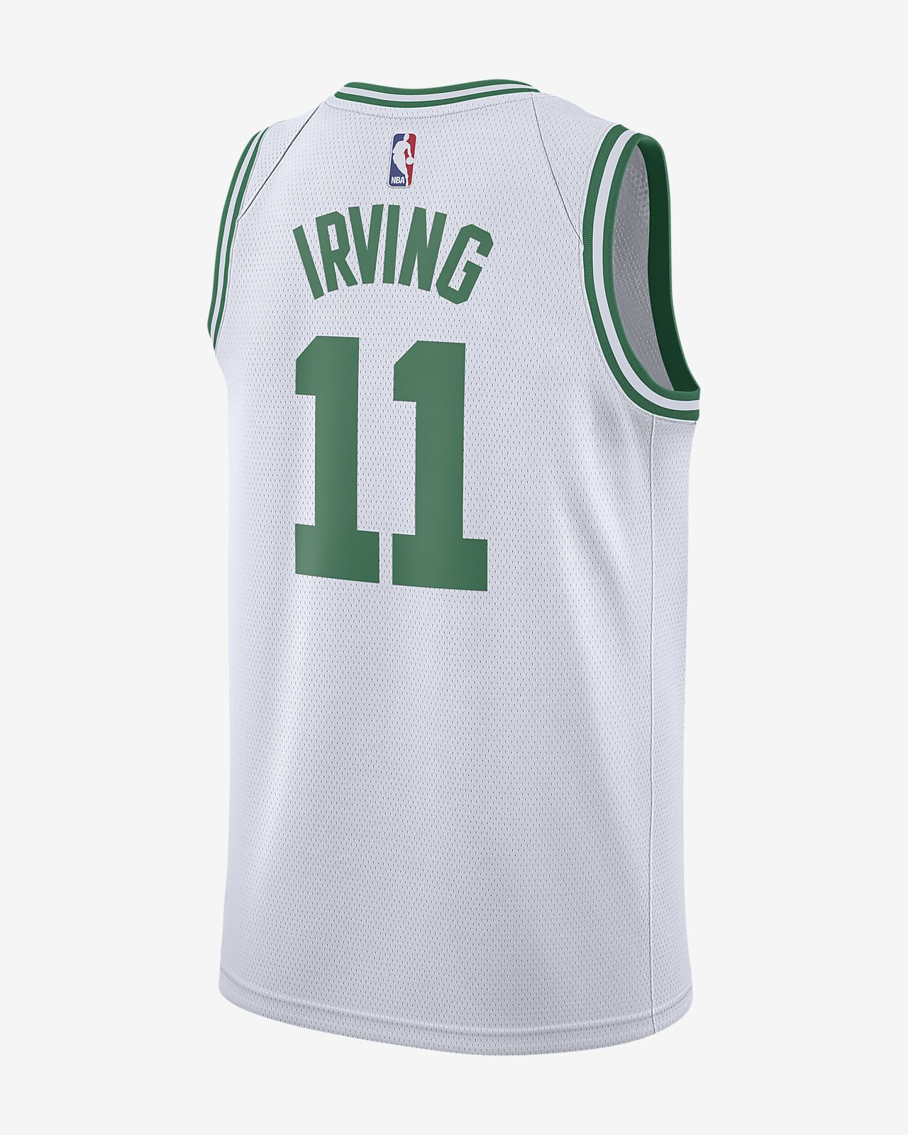... Kyrie Irving Association Edition Swingman (Boston Celtics) Men s Nike  NBA Connected Jersey 7a2c67b91