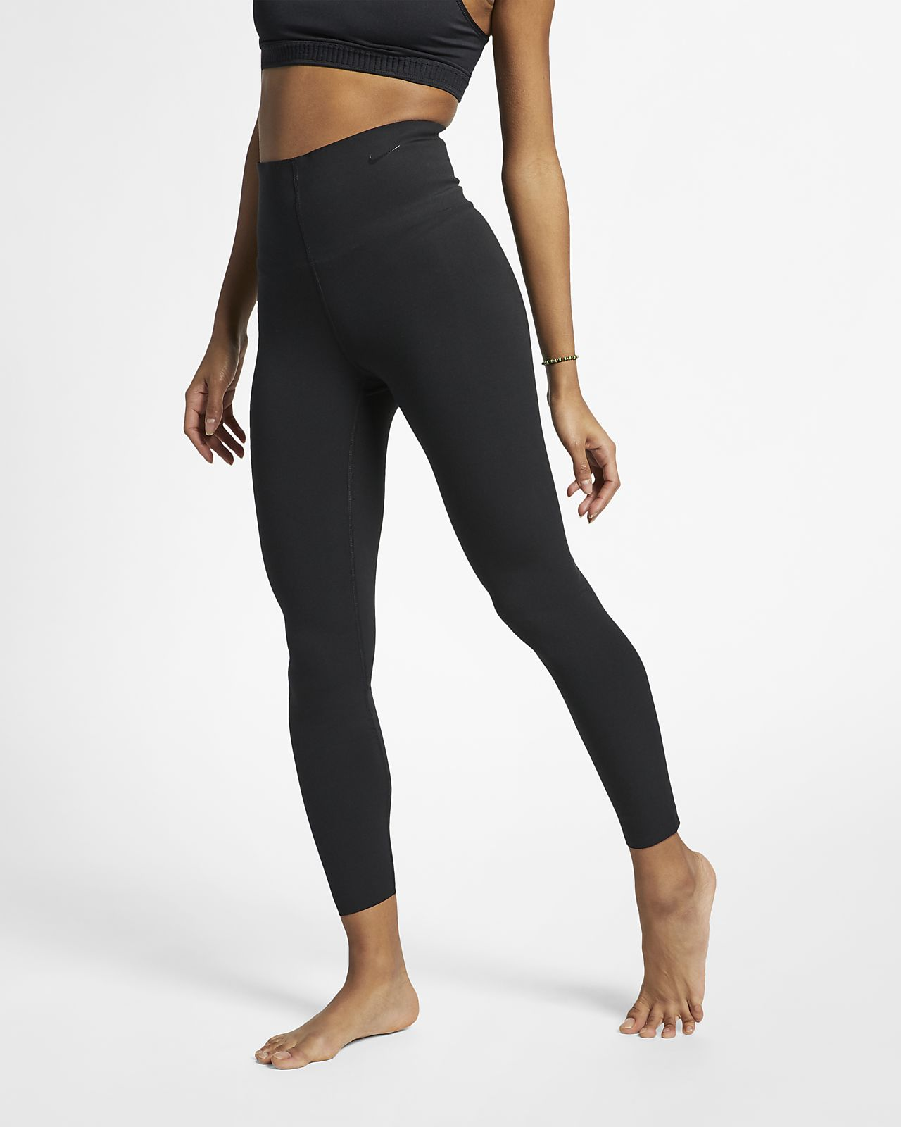 9bafbbb8c09ee Nike Sculpt Lux Women's 7/8 Yoga Tights. Nike.com AU