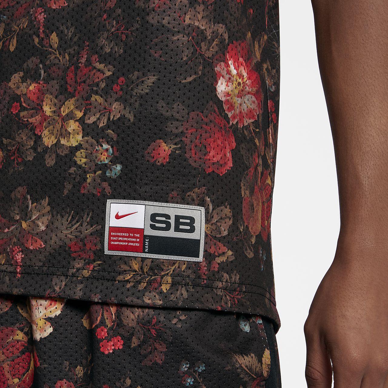 ad7984b4 Nike SB Dri-FIT Men's Reversible Tank. Nike.com AU