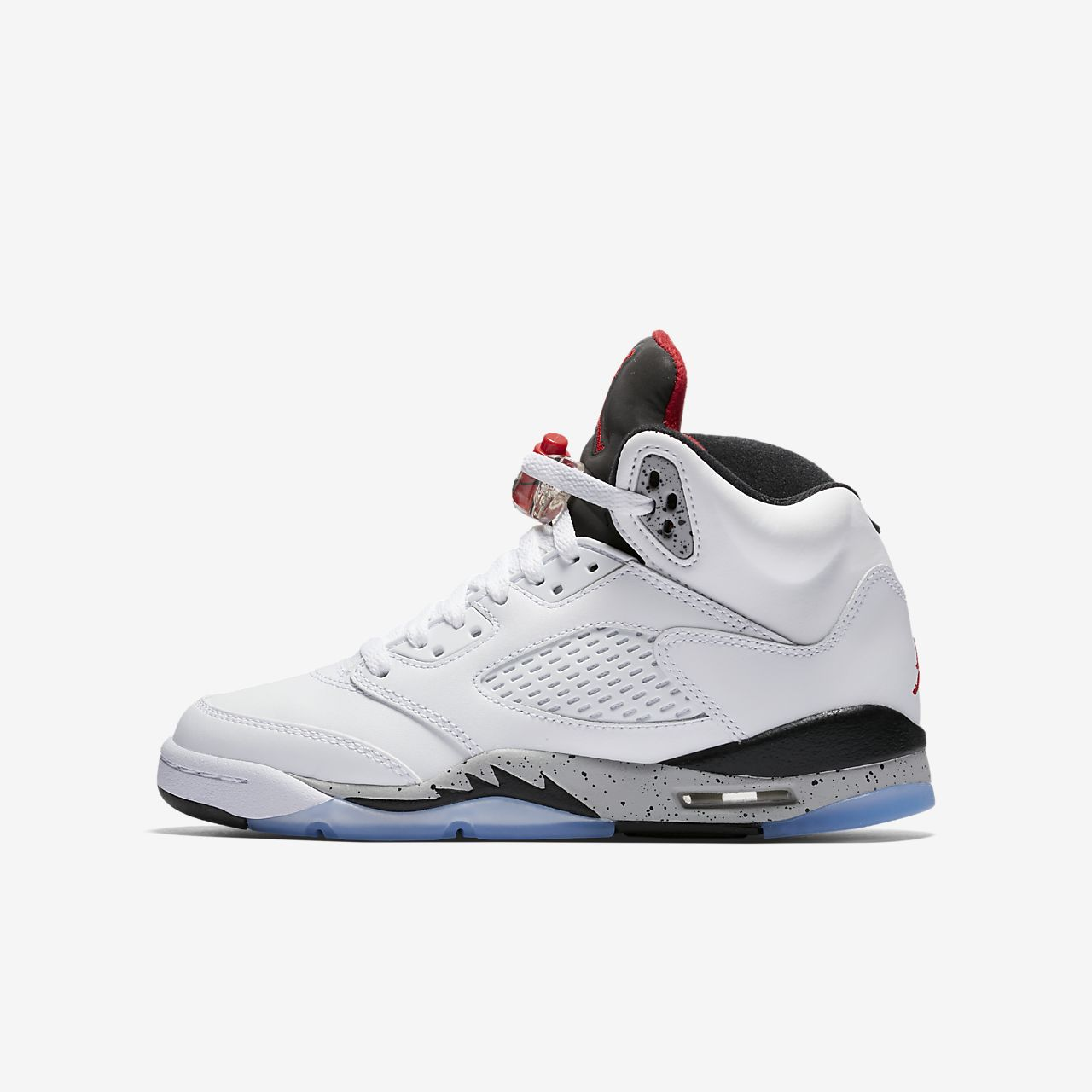 air jordan 5 retro older kids shoe