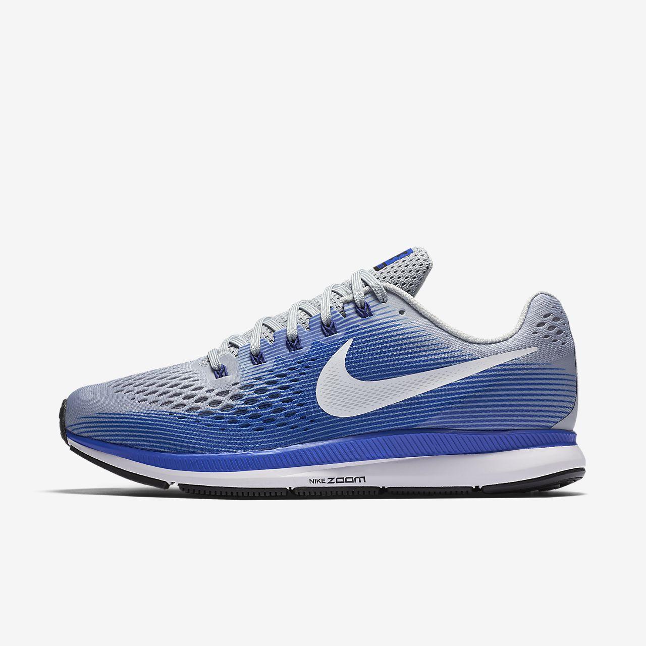 Payer avec PayPal vente boutique pour Nike Air Zoom Pegasus 34 Hommes 13 Large e8TKR