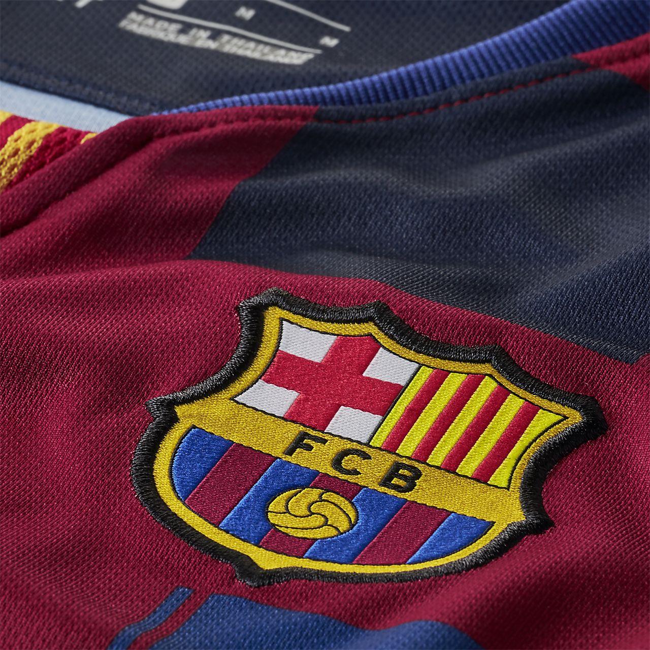 6318a8ed9 FC Barcelona 20th Anniversary Older Kids  Shirt. Nike.com ZA