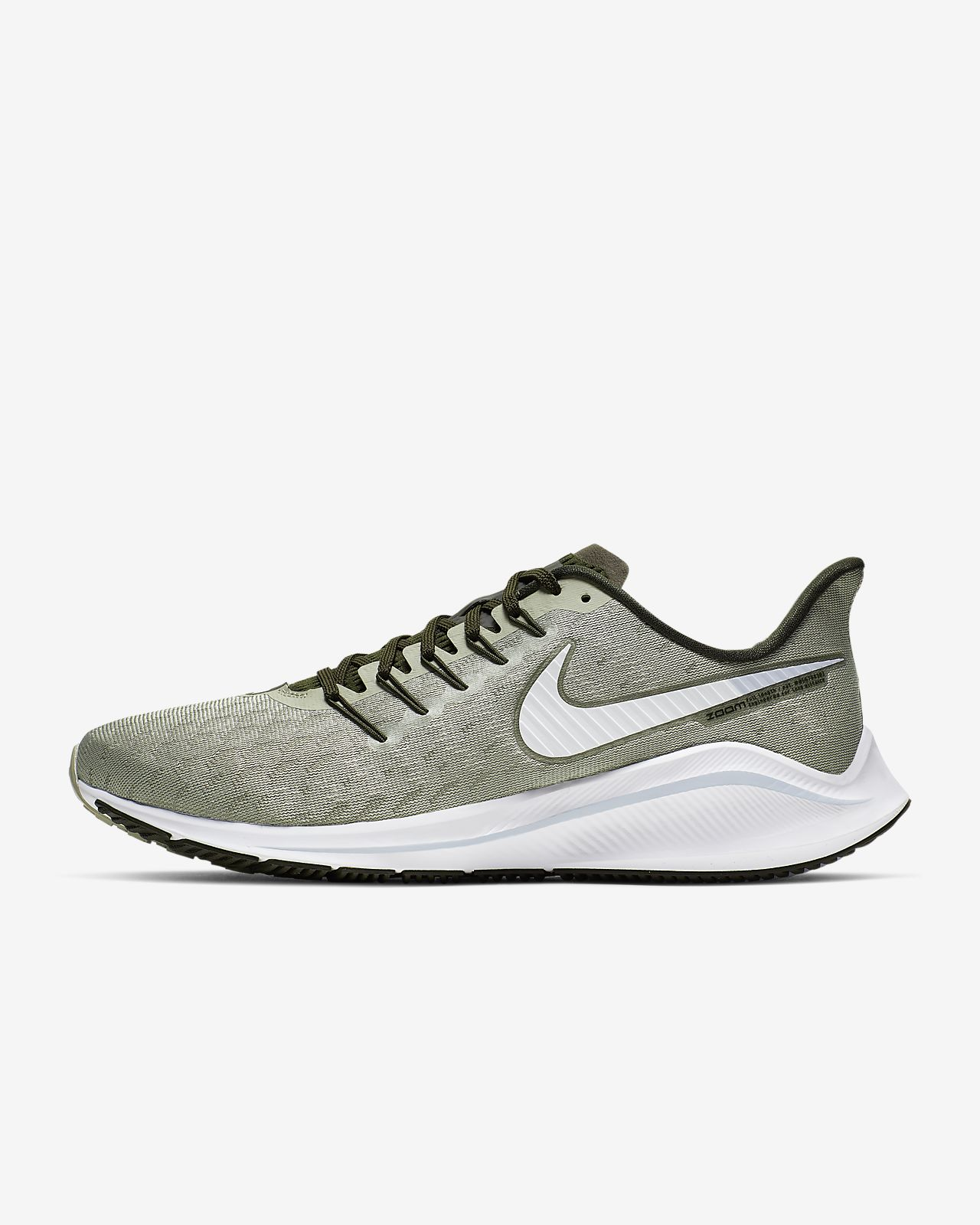Nike Air Zoom Vomero 14 男子跑步鞋