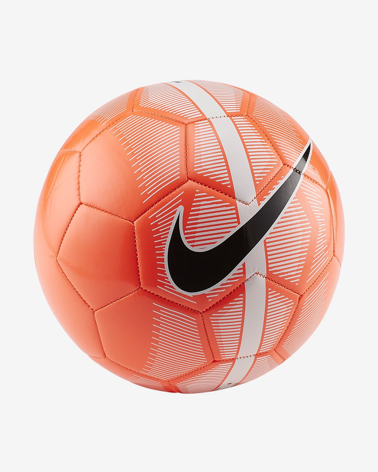 Nike Mercurial Fade Fussball