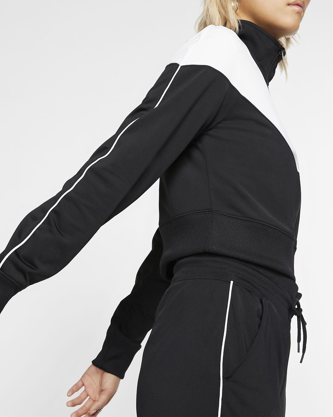 Nike Sportswear Jacket Heritage Track Women's QdCoeEBrxW