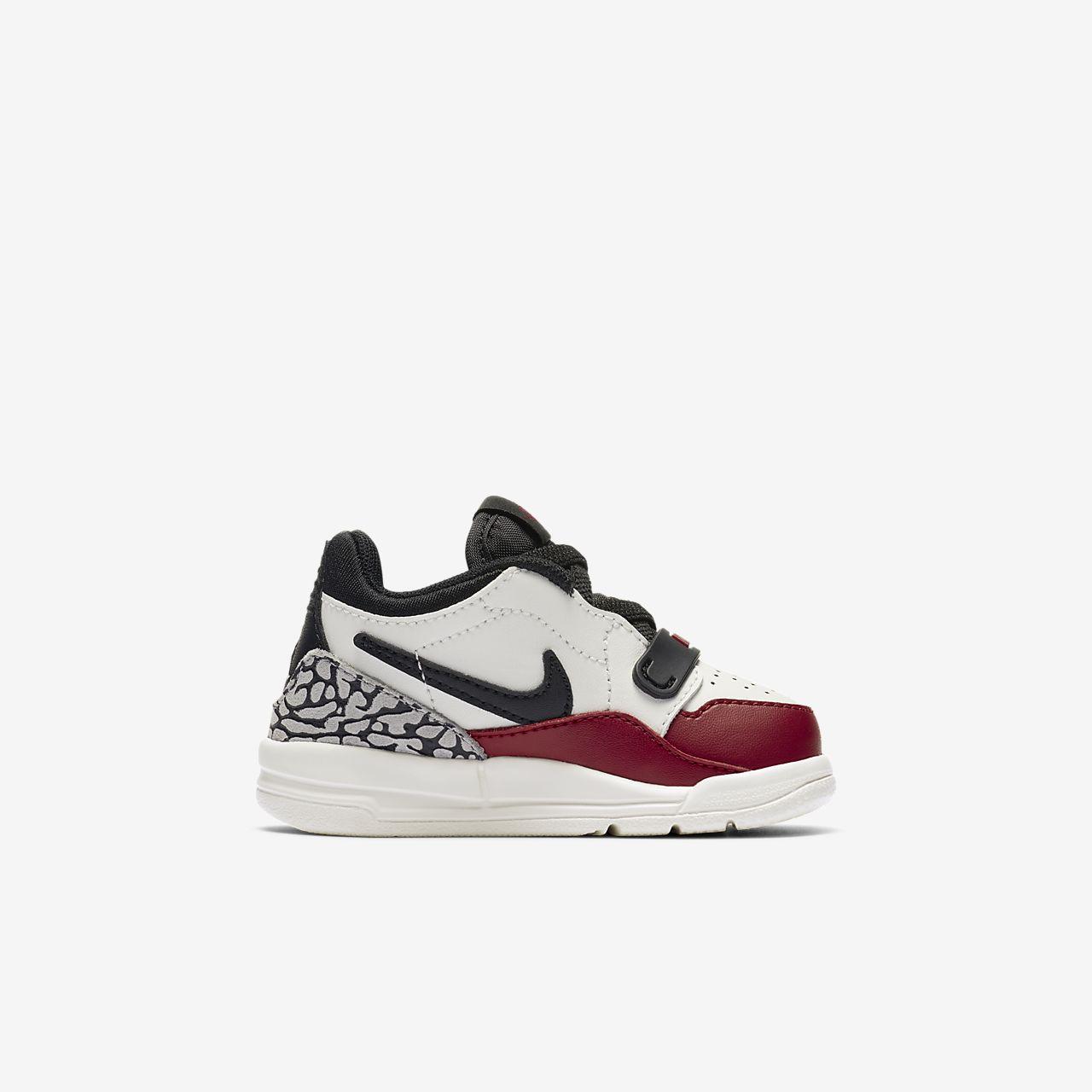 Air Jordan Legacy 312 Low BabyToddler Shoe