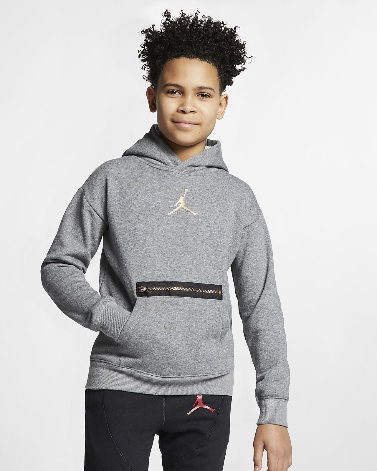 Jordan Older Kids' Pullover Hoodie