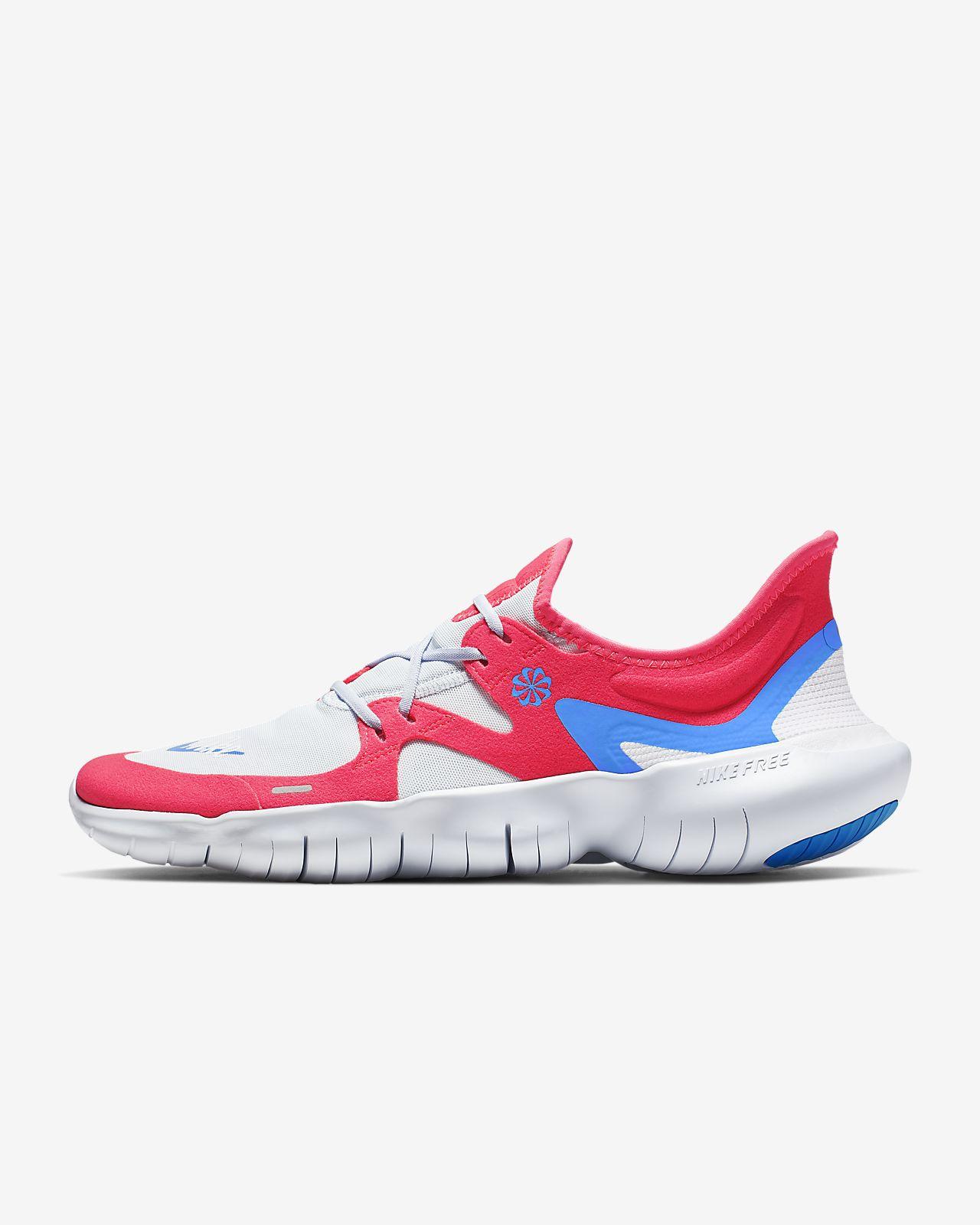 Nike Free RN 5.0 løbesko til mænd