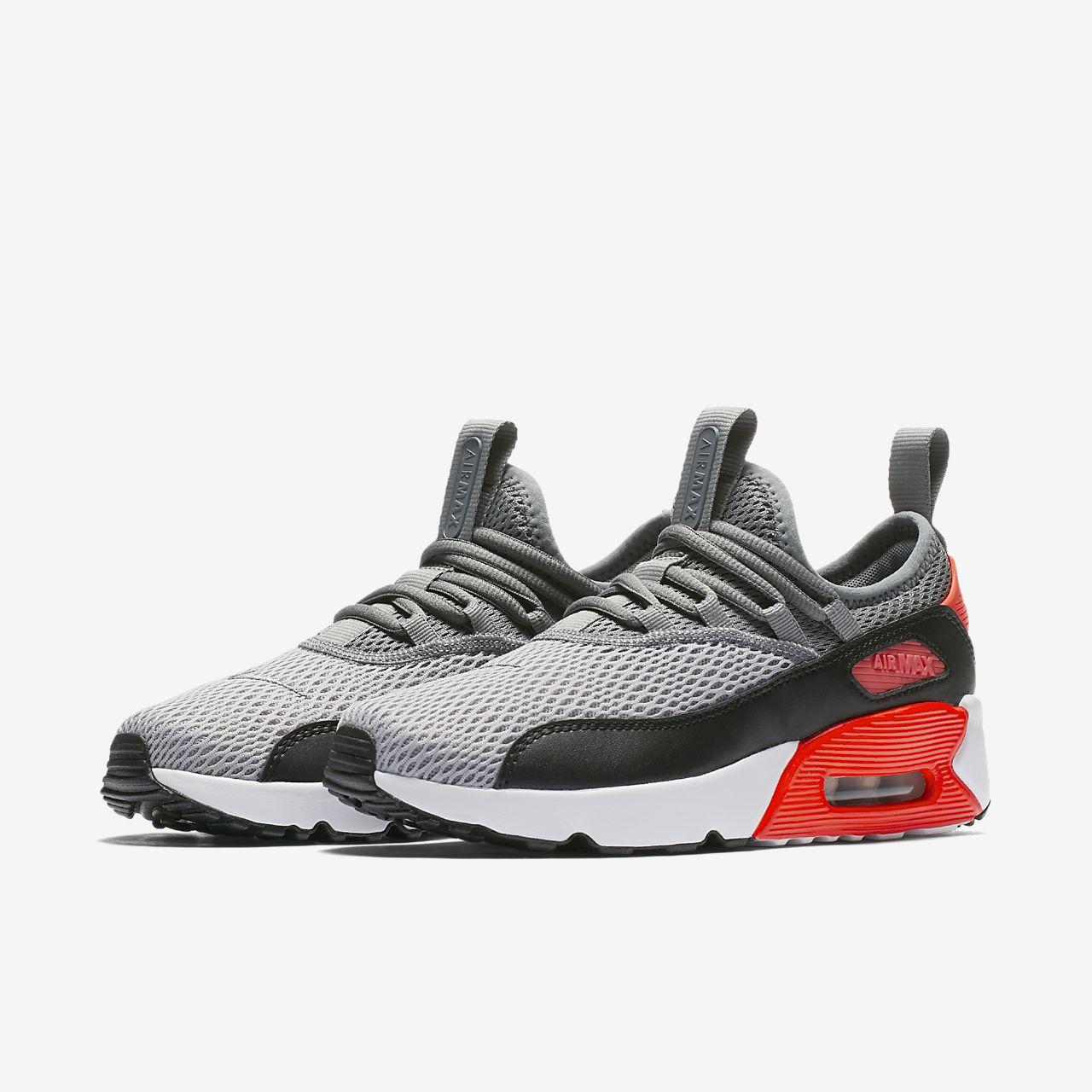 Comprar Barato Reciente Envío Gratis Auténtica Nike Air Max 90 EZ Black/ Black/ White Asequible Comprar Ofertas Baratas La Más Nueva Venta En Línea 7NNmodWFL3