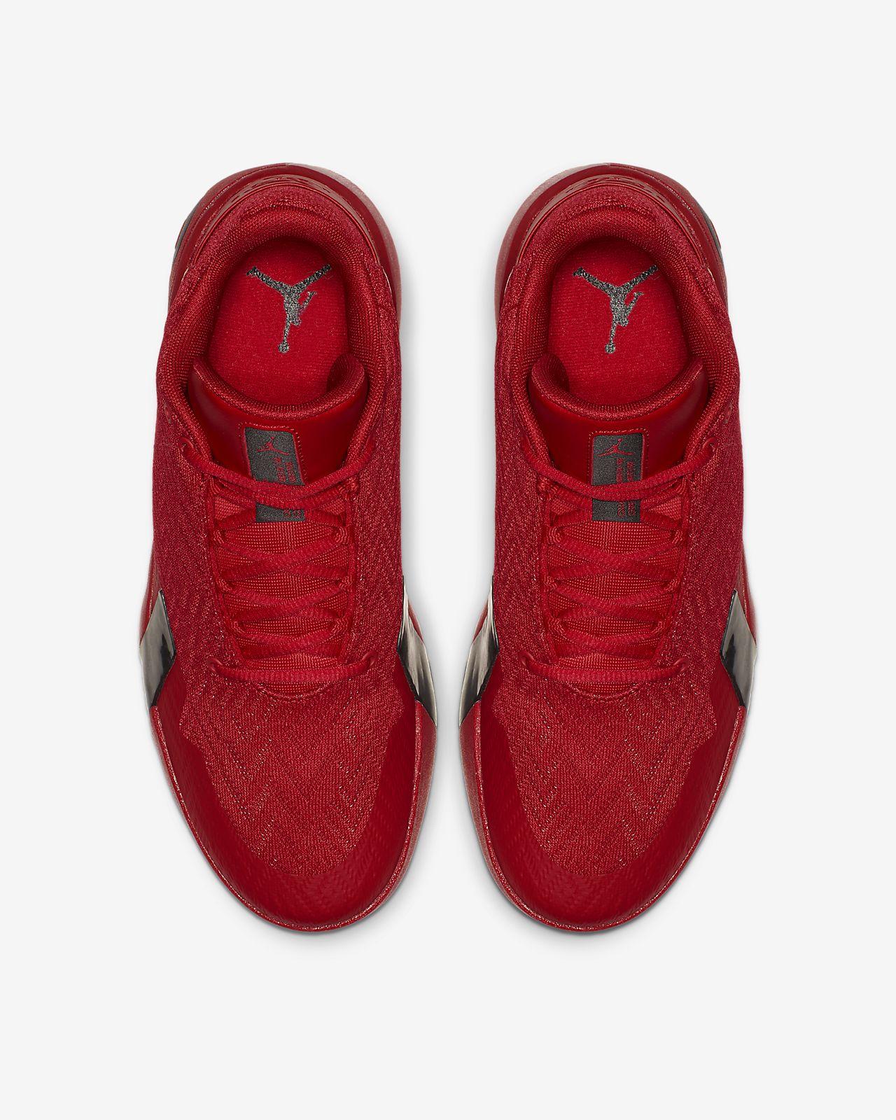 finest selection 91e1d f025b ... Jordan Ultra Fly 3 Low Basketball Shoe
