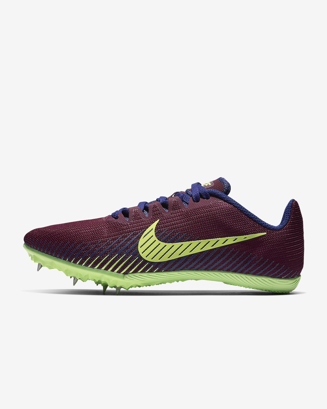 Nike Zoom Rival M 9 Women's Track Spike