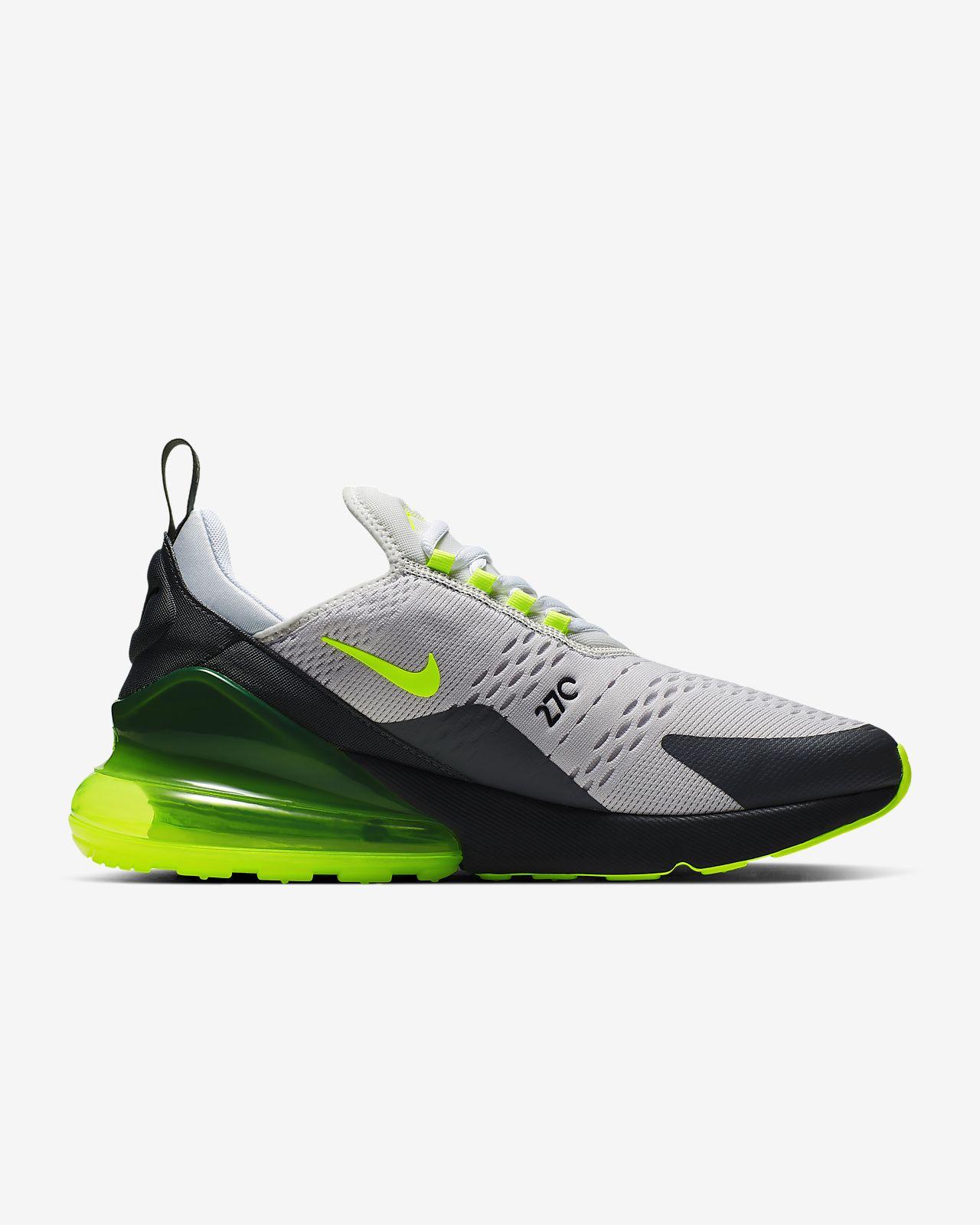 sneakers uomo nike air max 270