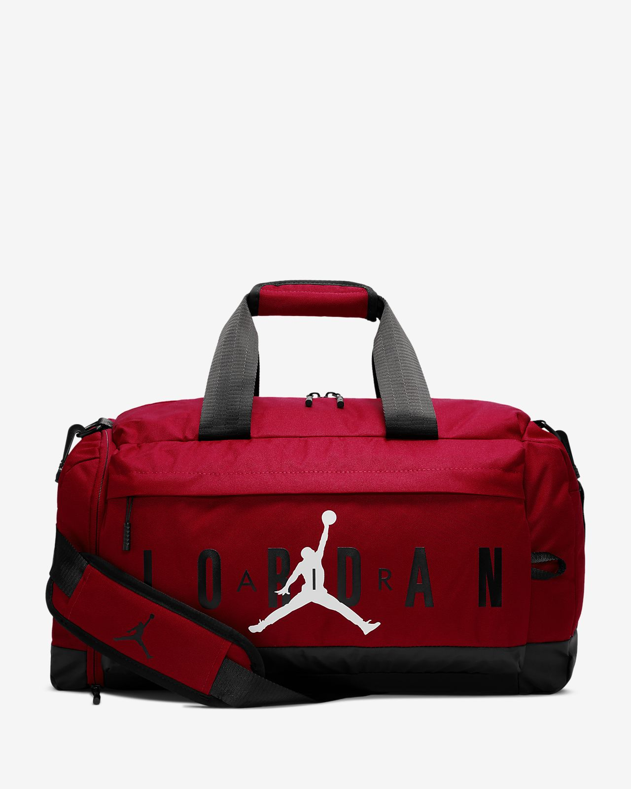 953d6fe1f20 Jordan Jumpman Air Duffel Bag. Nike.com GB