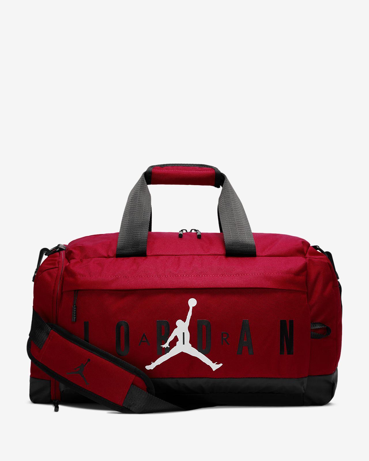 Sportovní taška Jordan Jumpman Air