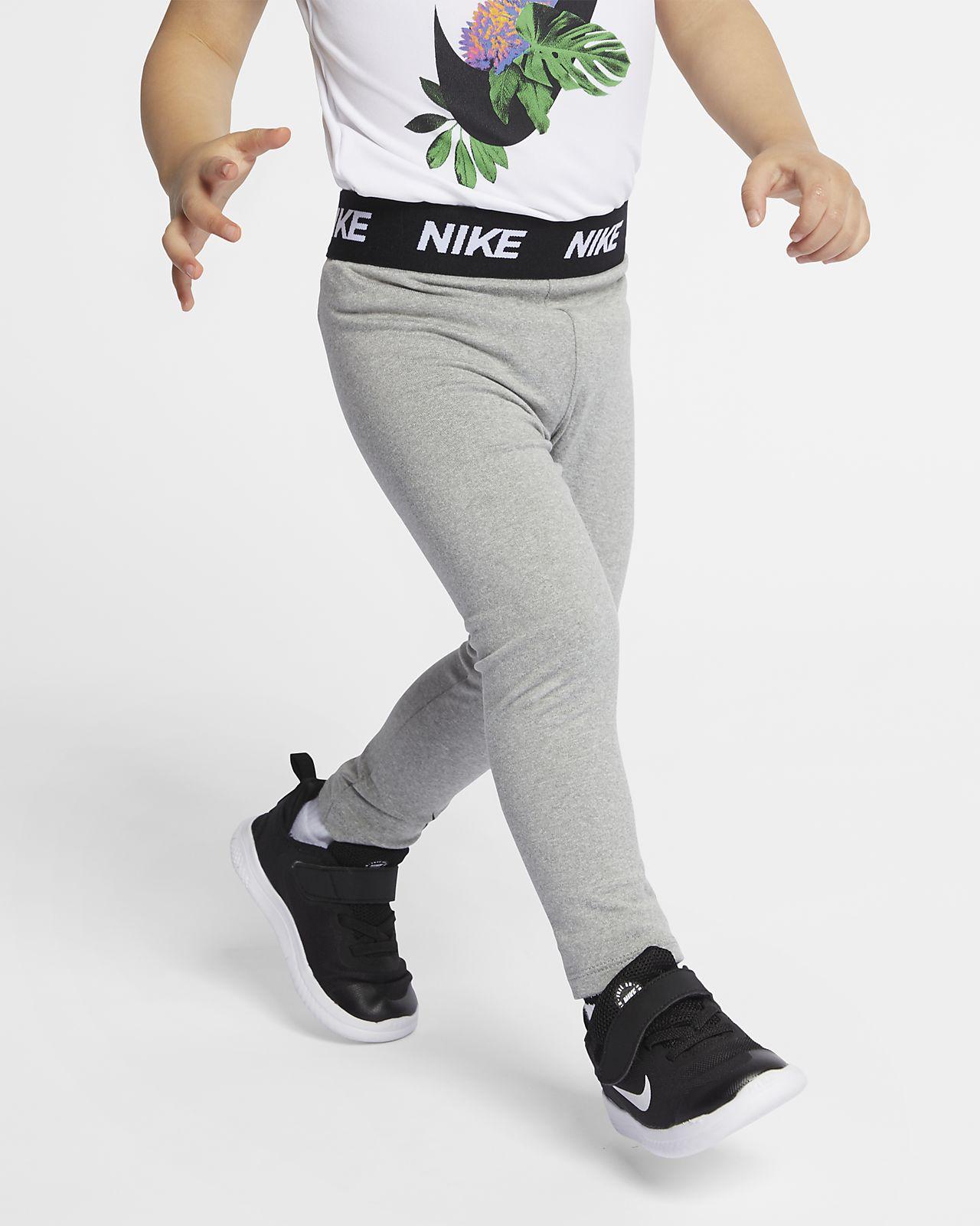 Nike Dri-FIT Sport Essentials Leggings für Kleinkinder