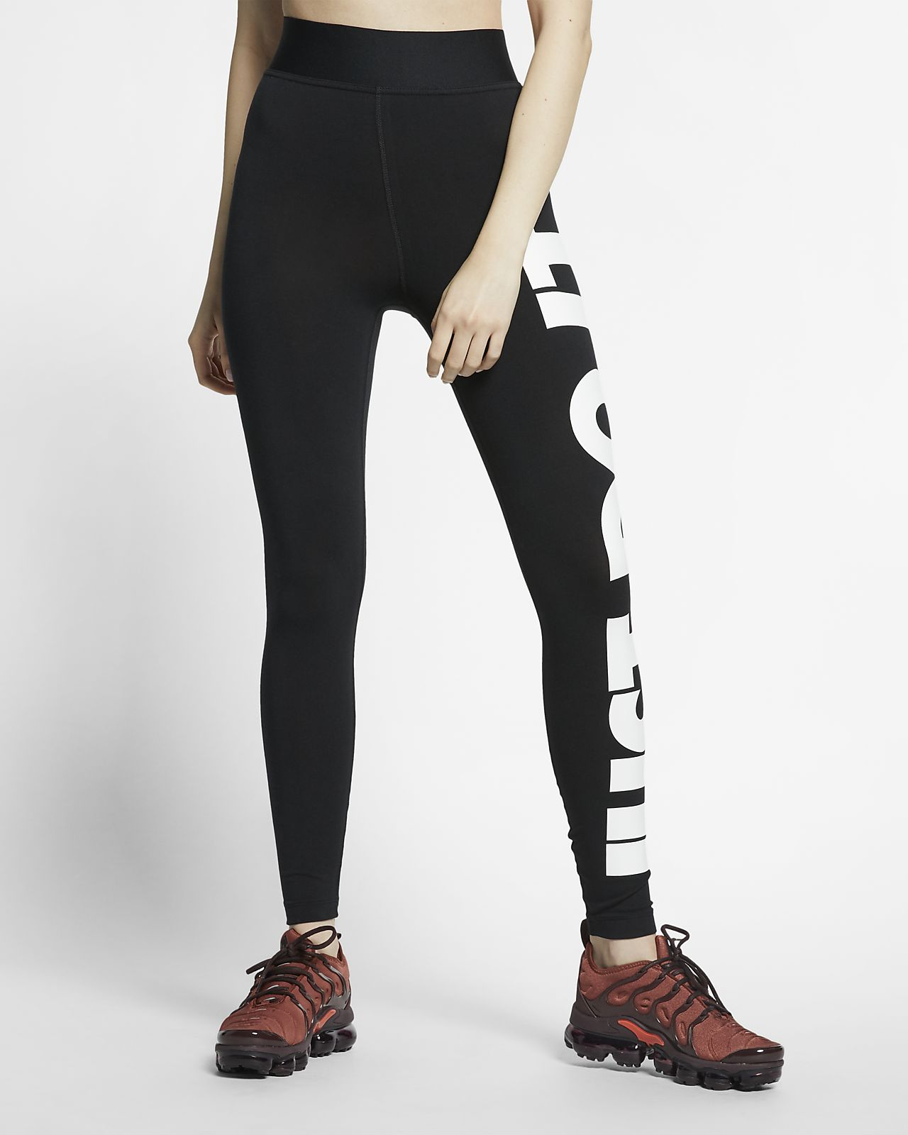 Nike Sportswear Leg-A-See JDI Women's High-Rise Leggings