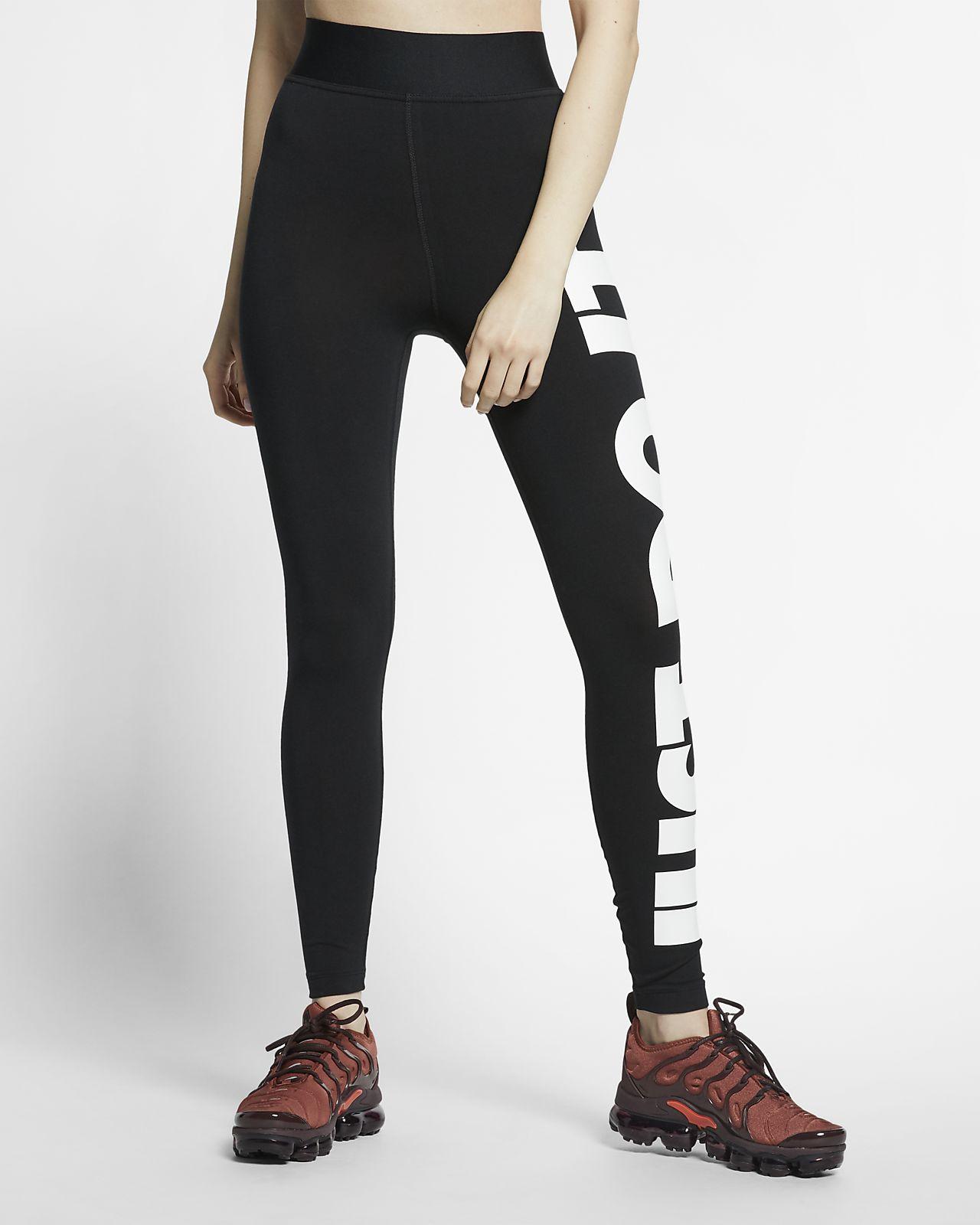 b47c1f09439959 Nike Sportswear Leg-A-See JDI Women's High-Rise Leggings. Nike.com ID