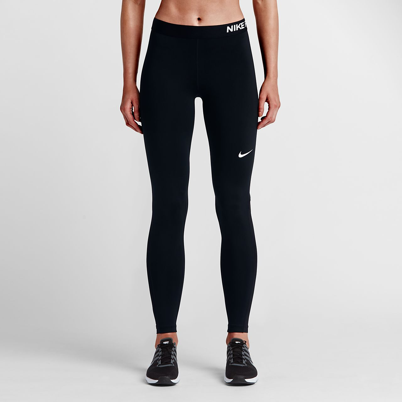 Nike Pro Cool Tights Womens
