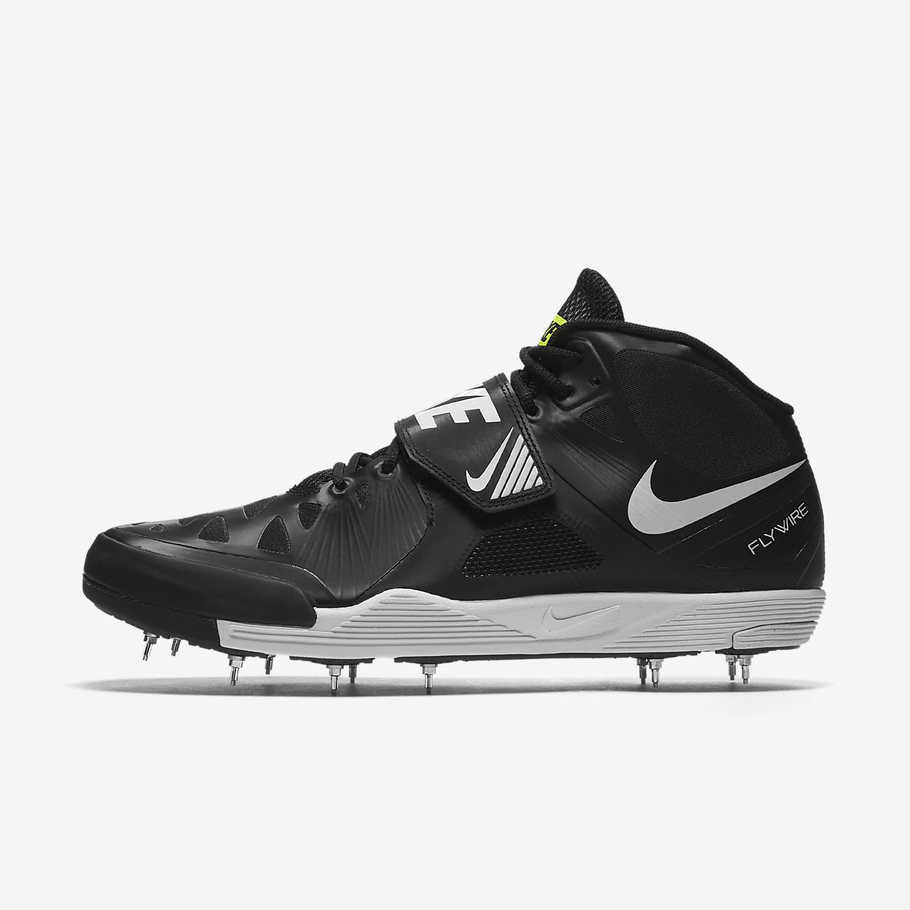 ... Nike Zoom Javelin Elite 2 Unisex Throwing Spike