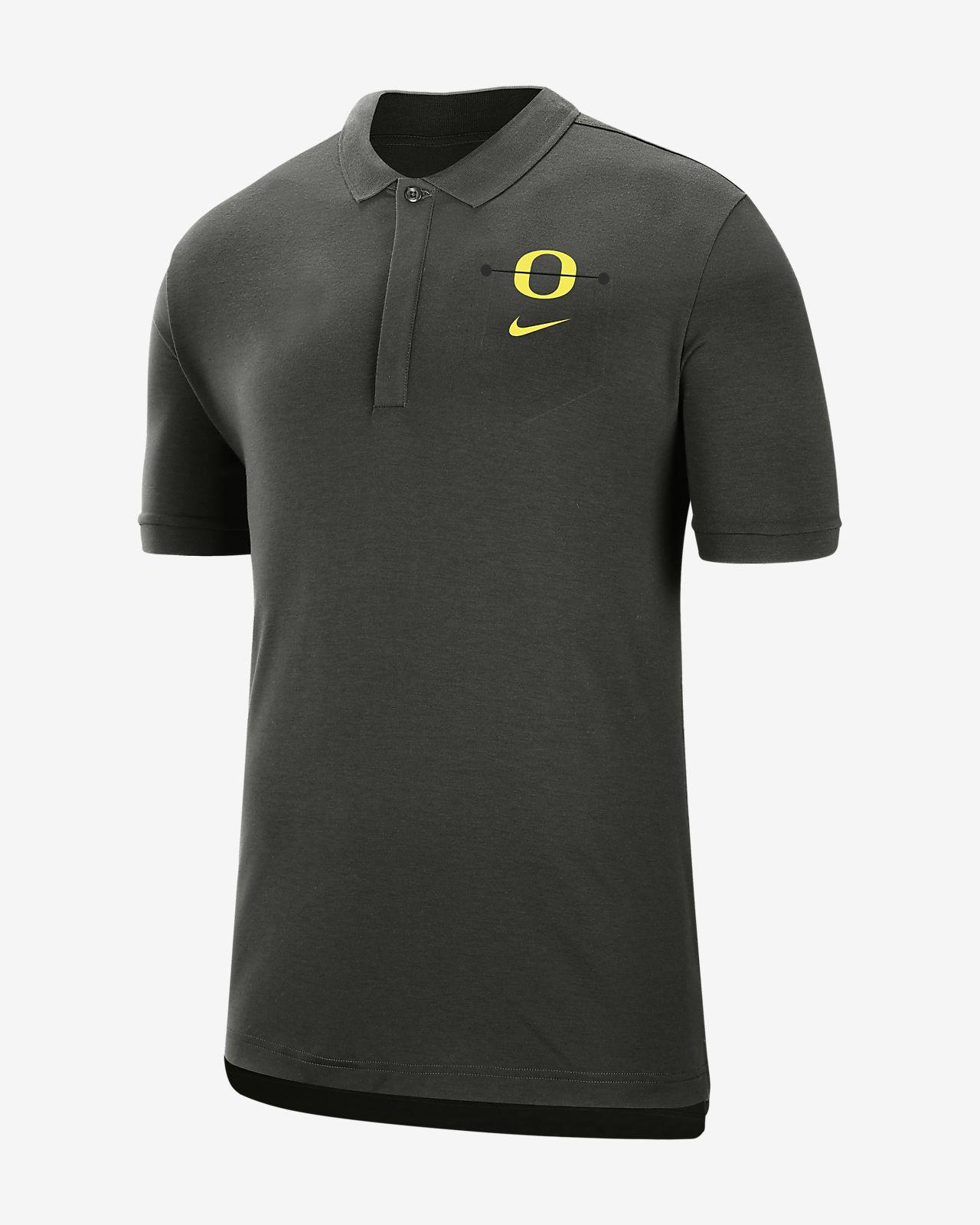 Nike College Coach (Oregon) Men's Polo
