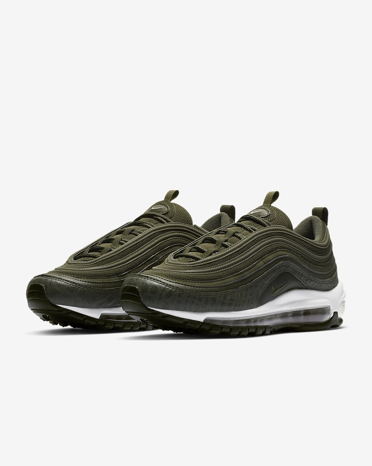 best website 7335d b7ae0 ... Nike Air Max 97 LX Zapatillas - Mujer