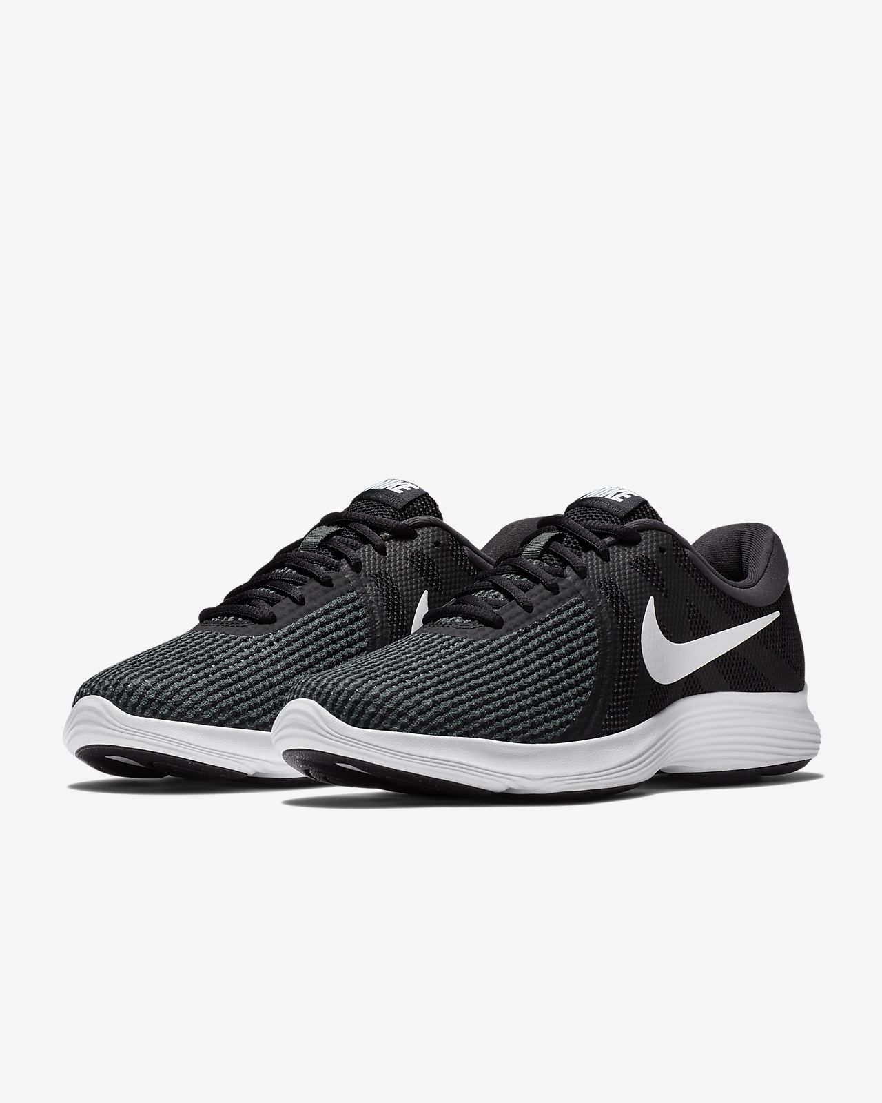 d554a54e6e7 Nike Revolution 4-løbesko til kvinder. Nike.com DK