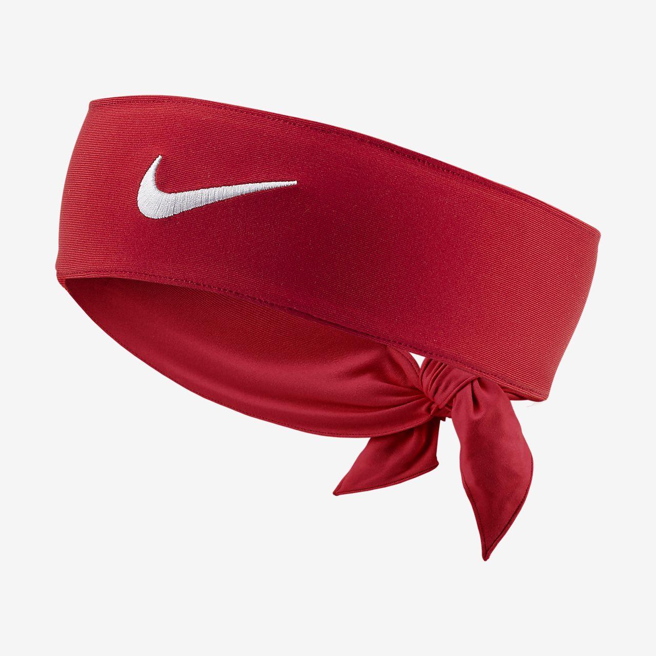 1a7f849ff5262 NikeCourt Dri-FIT 2.0 Tennis Head Tie