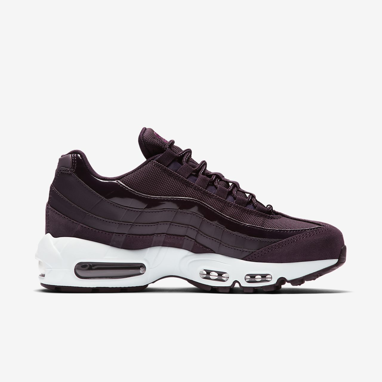 nike air max 95 og women 39 s shoe ch. Black Bedroom Furniture Sets. Home Design Ideas