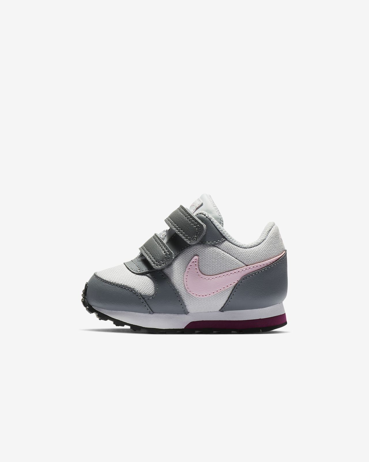 73ae89e88 Nike MD Runner 2 Zapatillas - Bebé e infantil. Nike.com ES