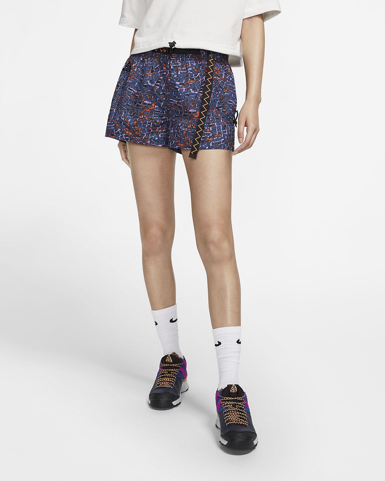 Shorts para mujer Nike ACG