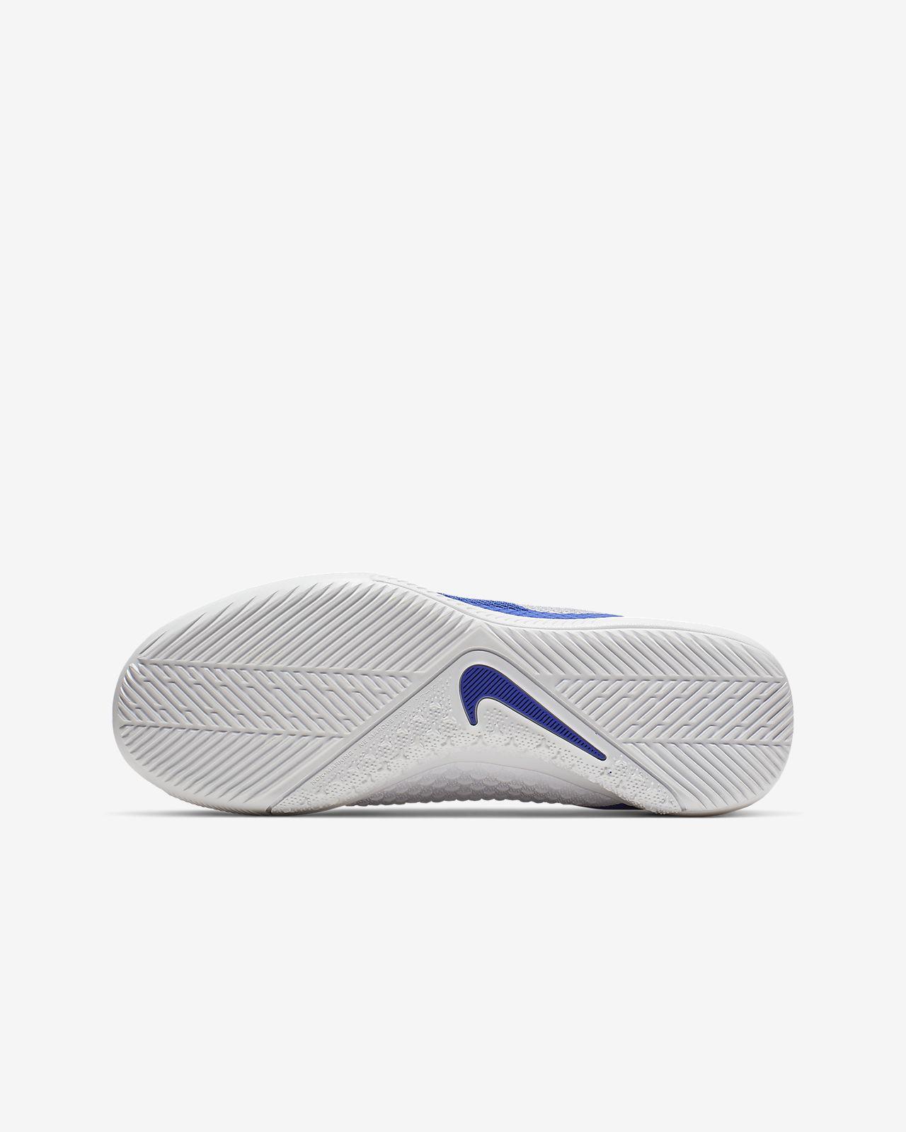 Calzado de fútbol para cancha cubierta Nike Phantom Vision Academy IC