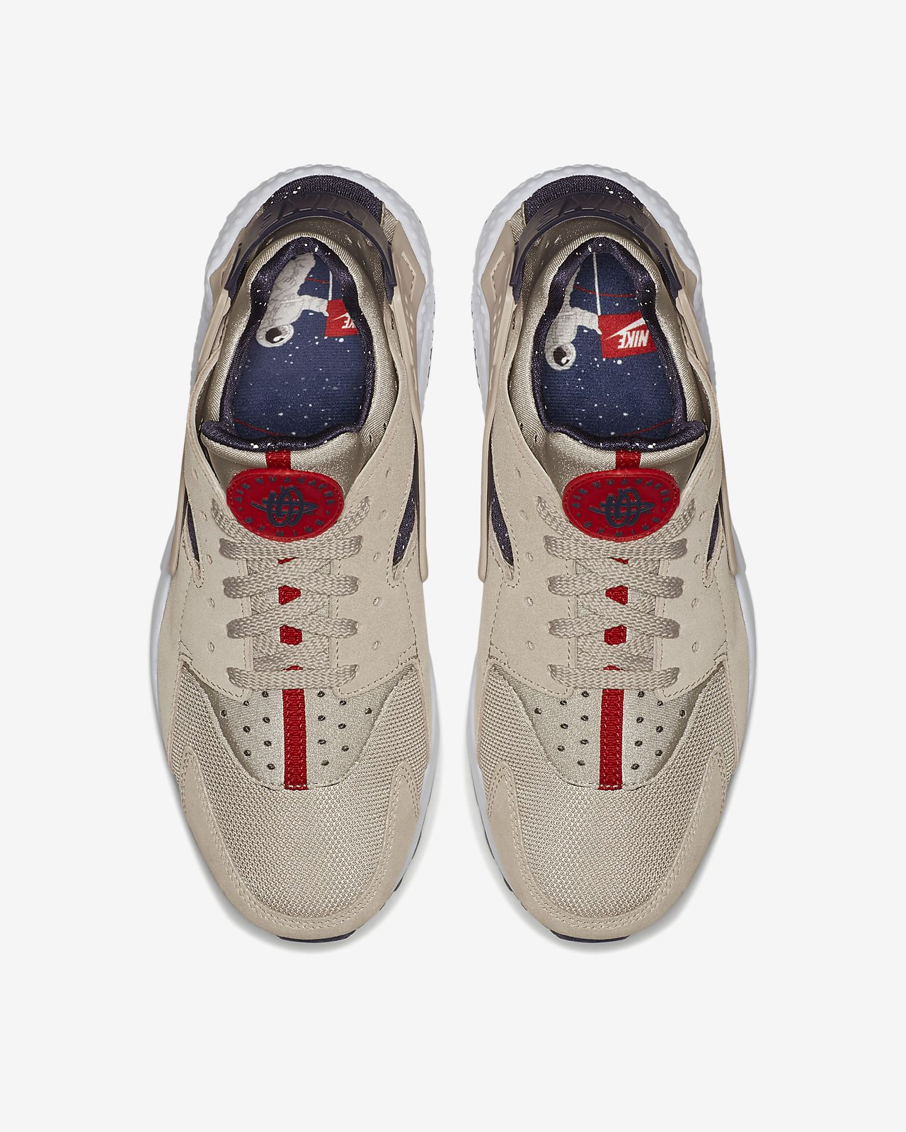 ... Nike Air Huarache Run Men's Shoe