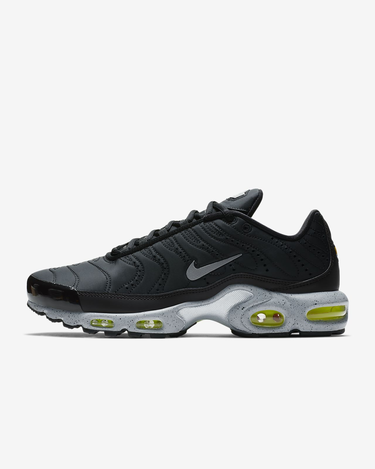 separation shoes 1dd0a 2cb2b ... Nike Air Max Plus Premium-sko til mænd