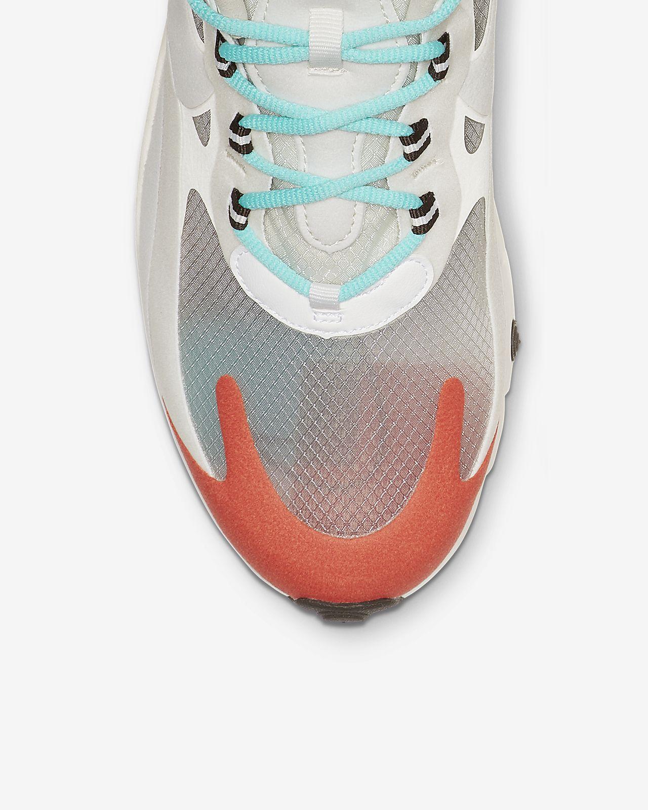 Calzado para hombre Nike Air Max 270 React (Mid Century Art)