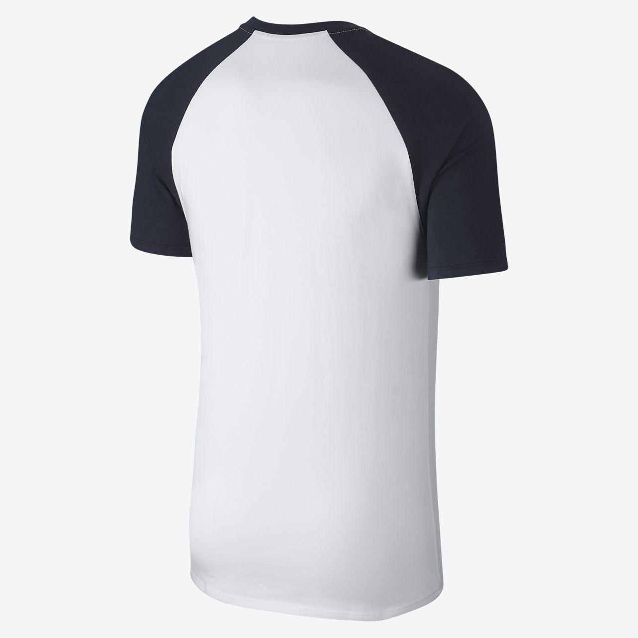 nike sportswear uomo t shirt