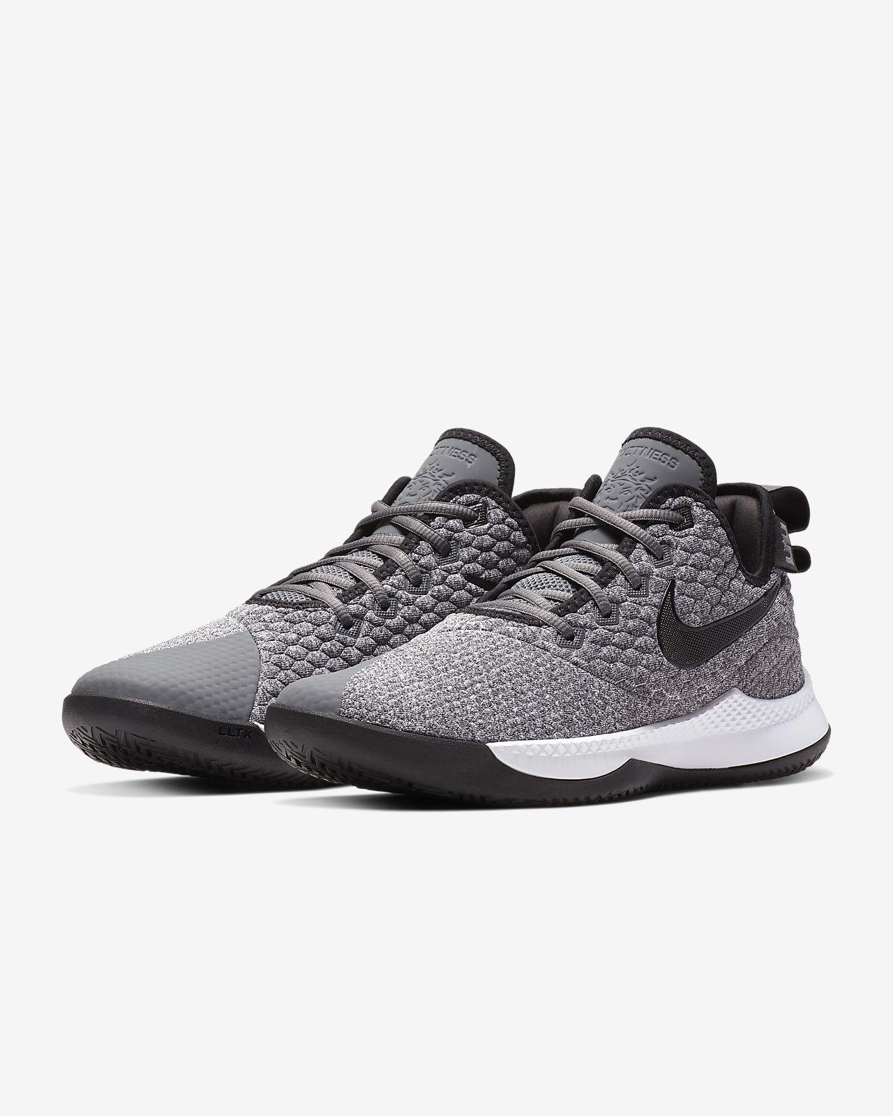 b1317f244f Calzado para hombre LeBron Witness III. Nike.com MX