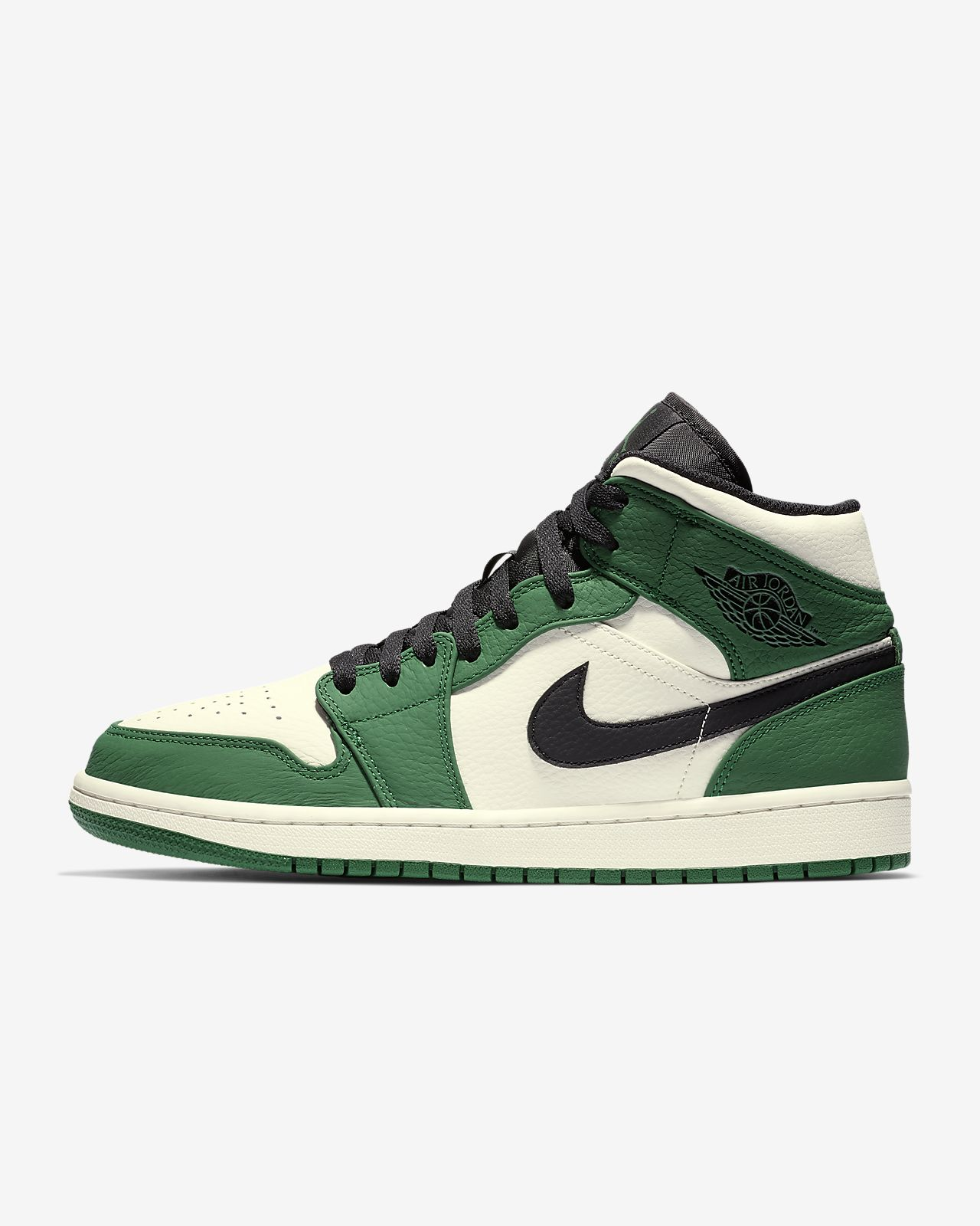 110ee6dd34ed57 Air Jordan 1 Mid SE Men s Shoe. Nike.com