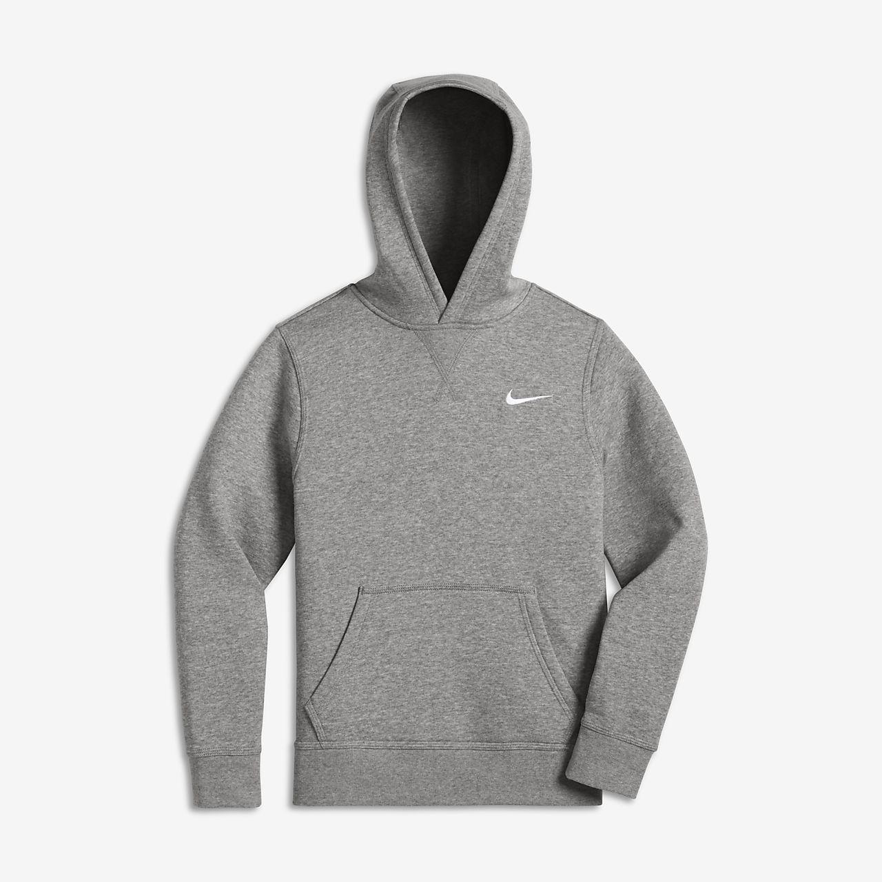 Детская худи для тренинга Nike