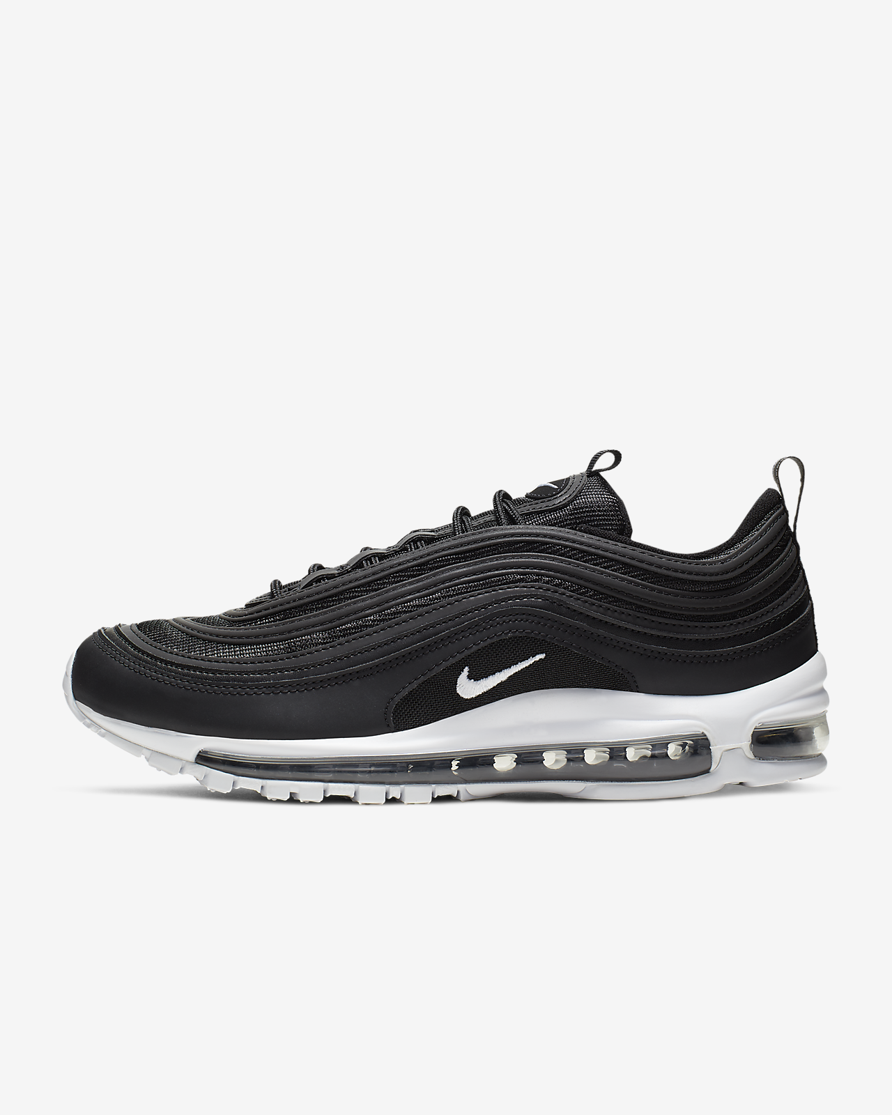 Nike Air Max 97 Junior Grey Kids from Jd 21 Buttons