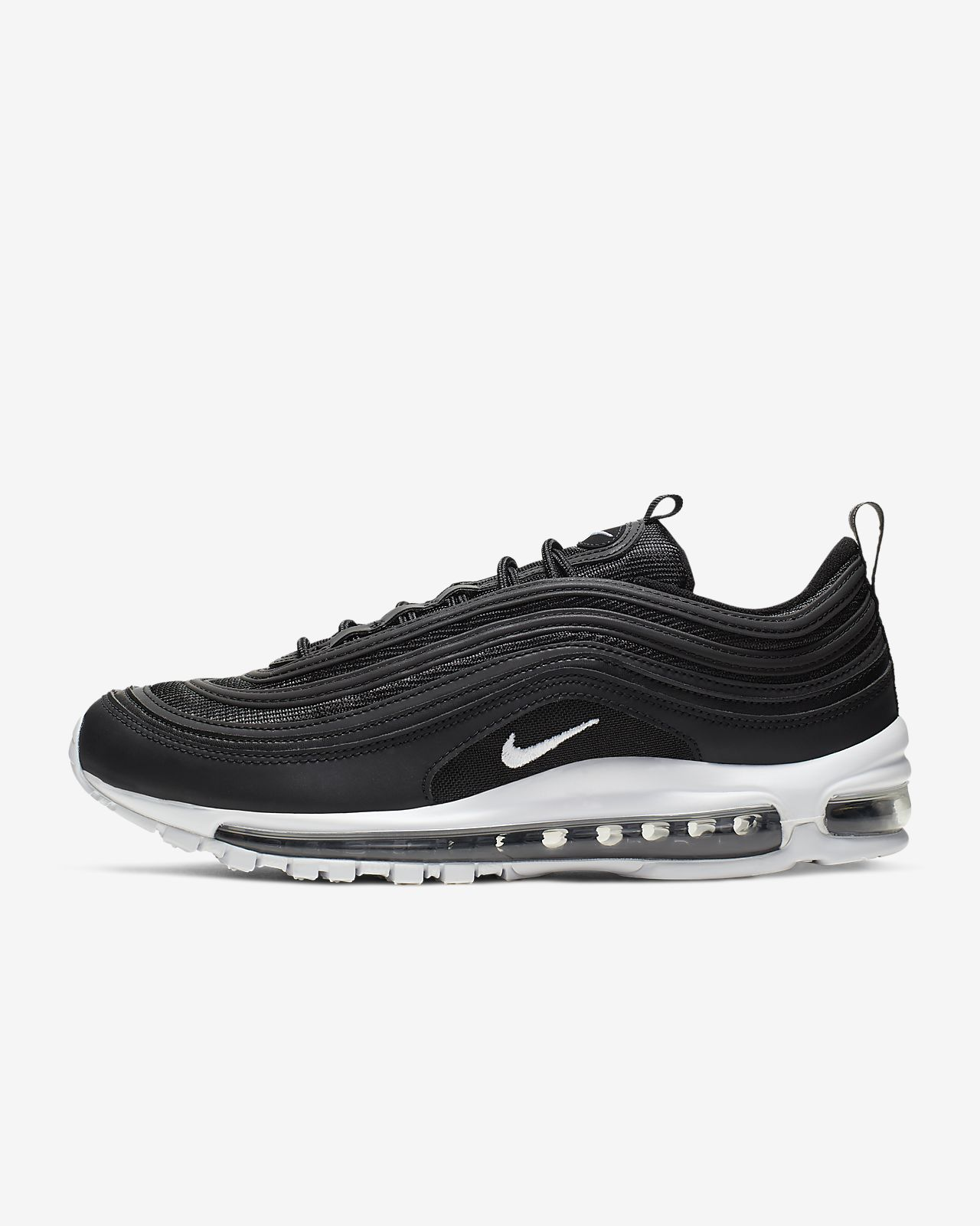 3ed591a22c Nike Air Max 97 Men's Shoe. Nike.com BE
