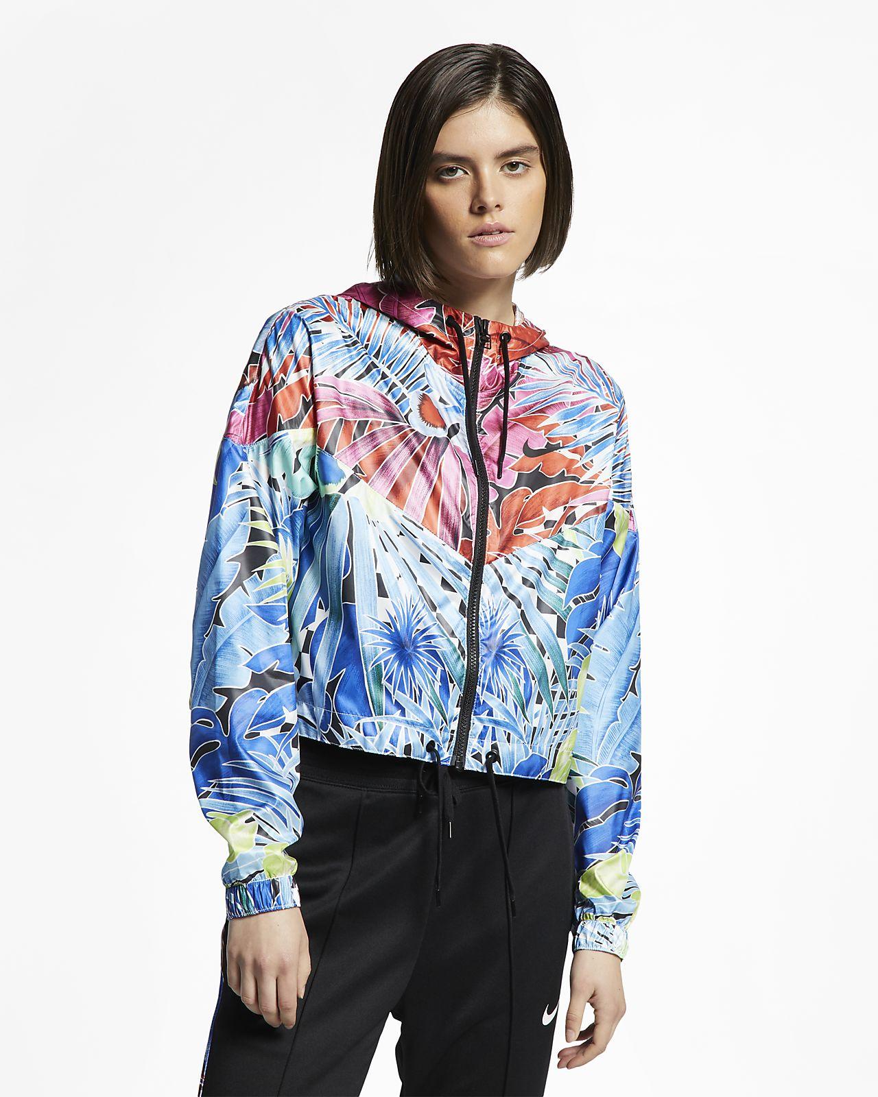 Nike Sportswear Jaqueta de teixit Woven - Dona