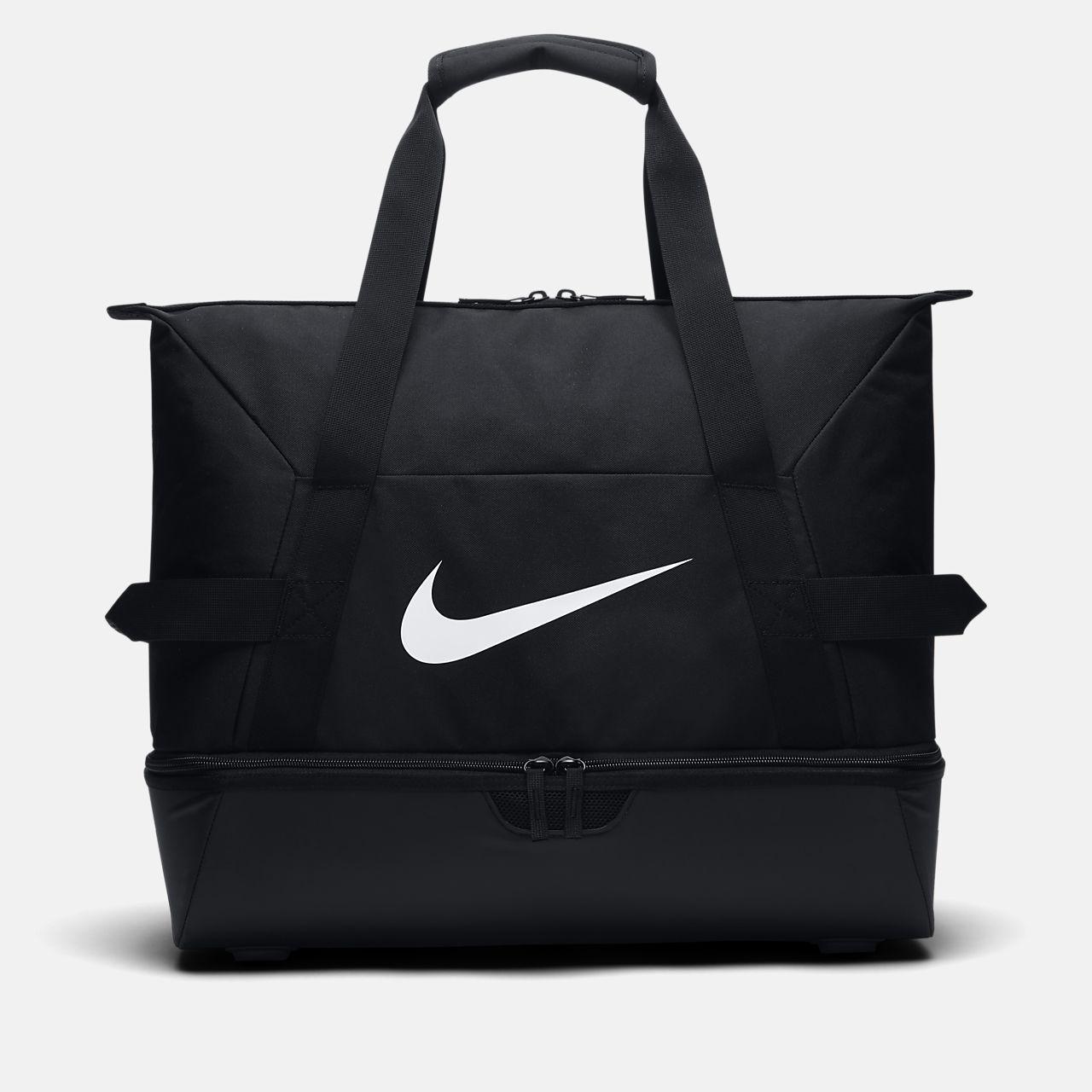 Sac de sport pour le football Nike Academy Team Hardcase (taille moyenne)