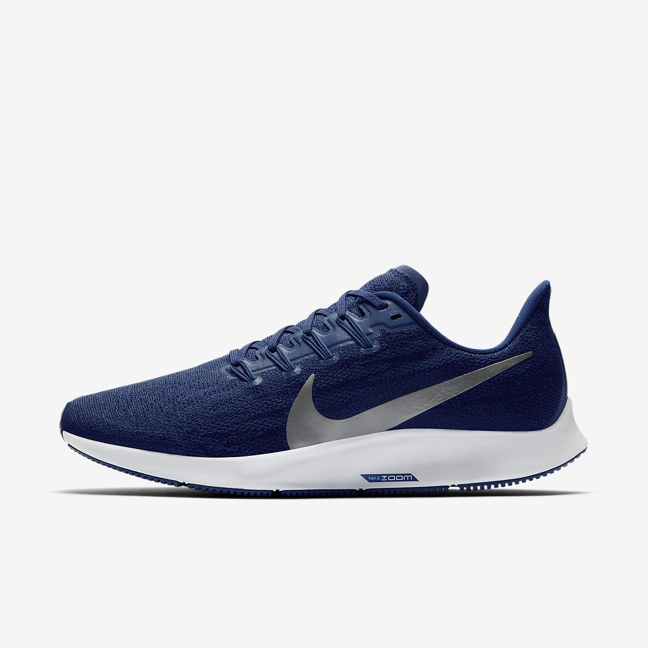 Nike Zoom Men's Shoe 36 Pegasus Air Running HD2W9IYE