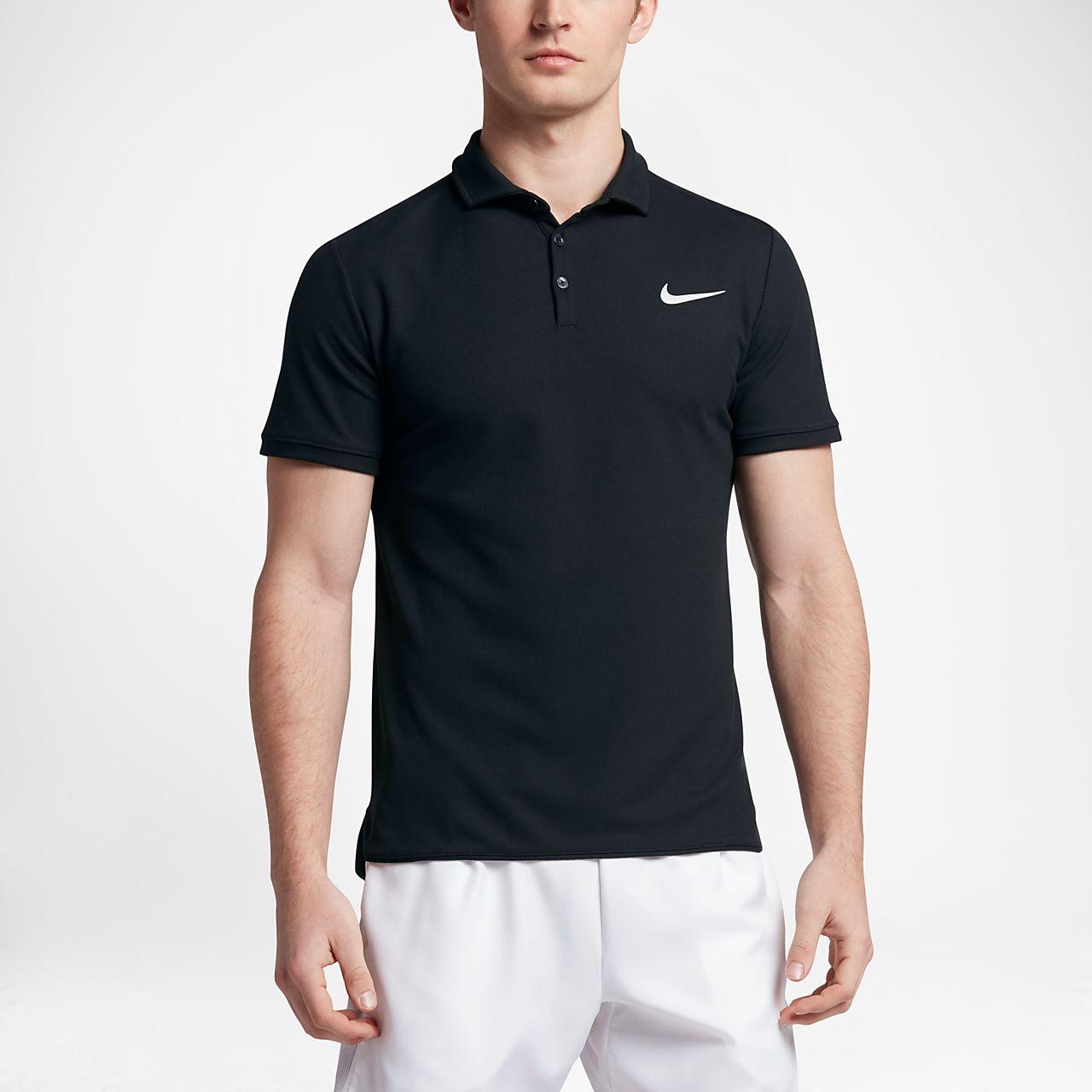 ... NikeCourt Dry Advantage Tennis-Polo für Herren