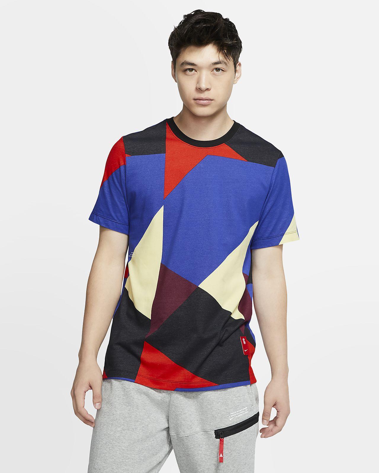 Nike Dri-FIT Kyrie férfi kosárlabdás póló