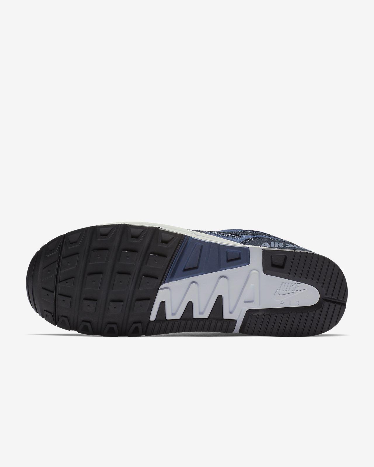 release date: cadf0 050cc ... Sko Nike Air Span II SE för män