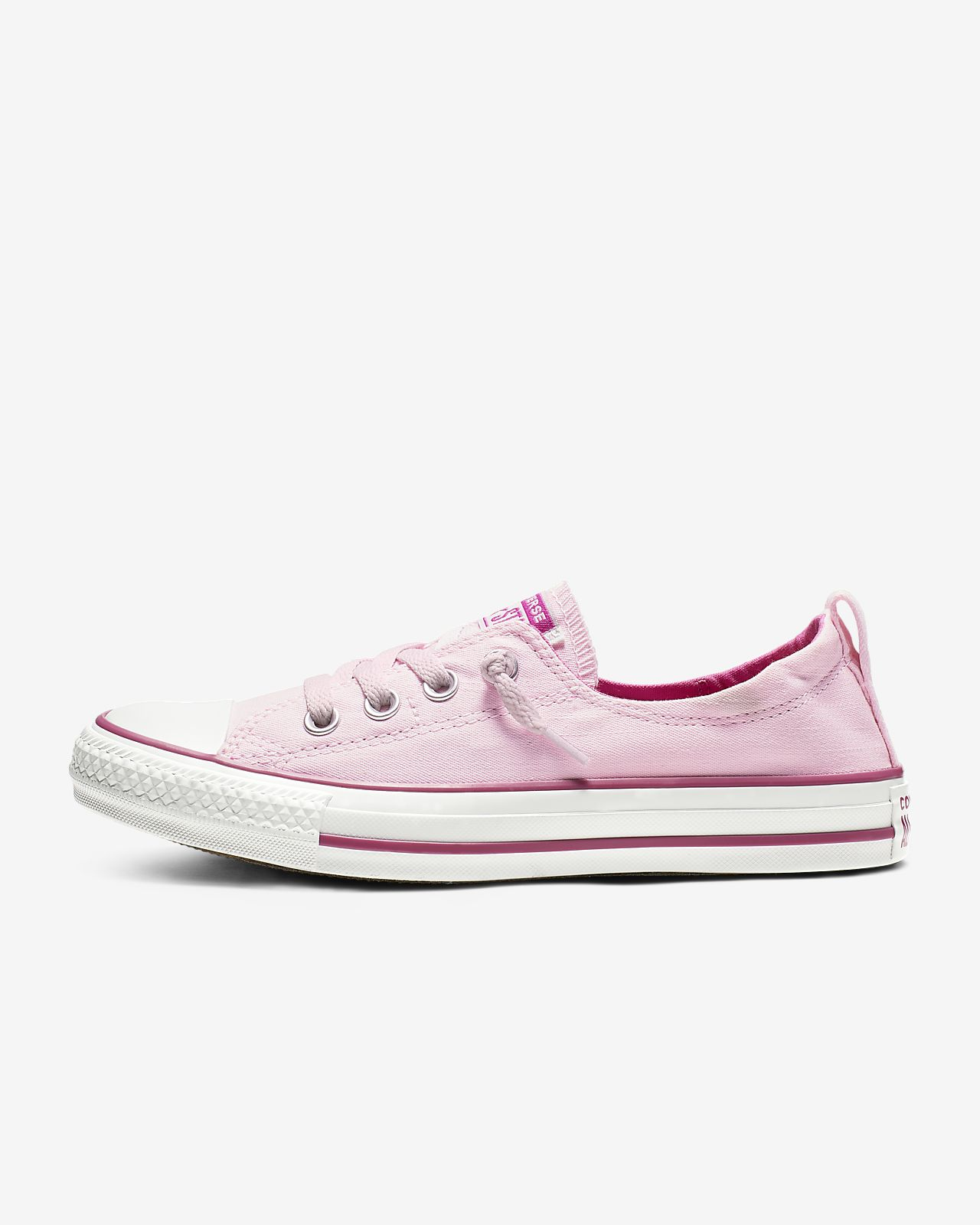 Chuck Taylor All Star Shoreline Slip Womens Shoe