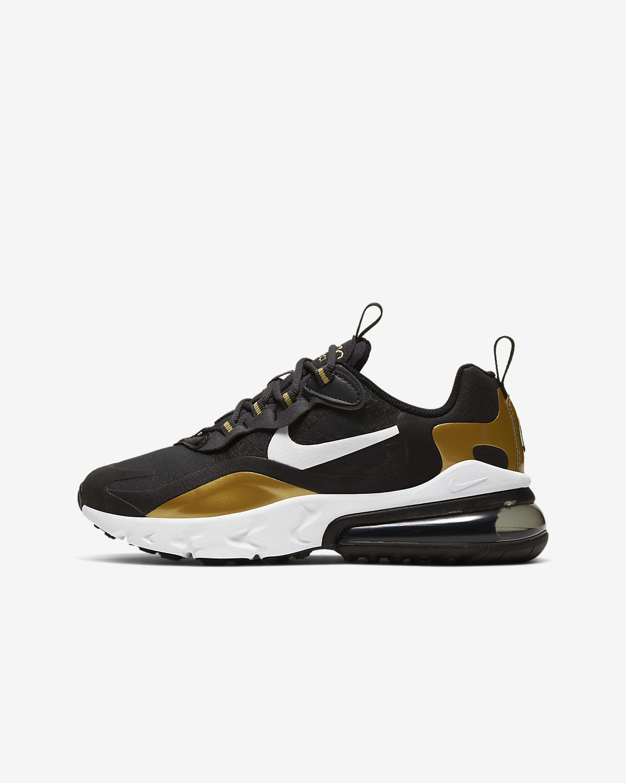 Nike Air Max 270 React Sabatilles - Nen/a