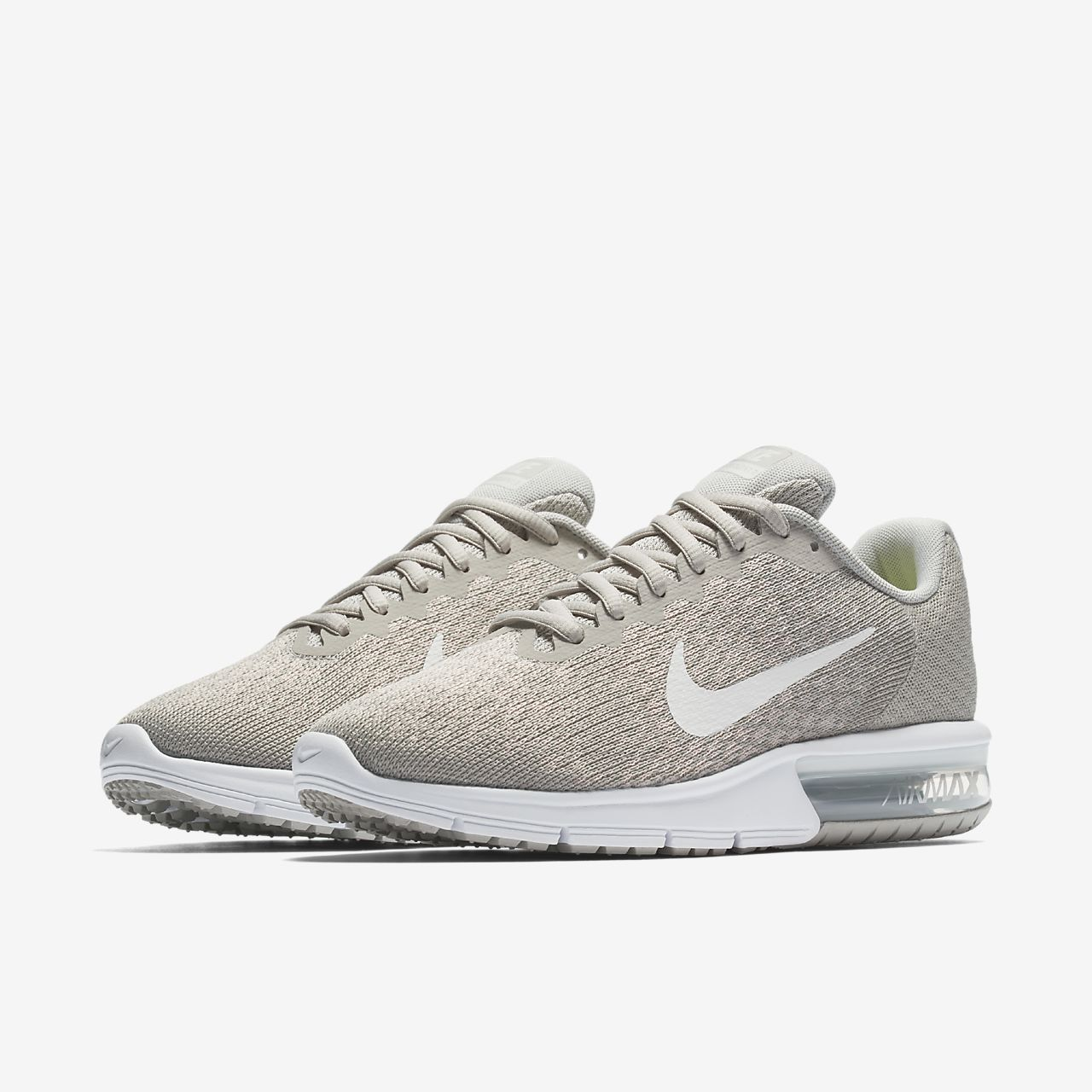 Scarpa Nike Air Max Sequent 2 Donna